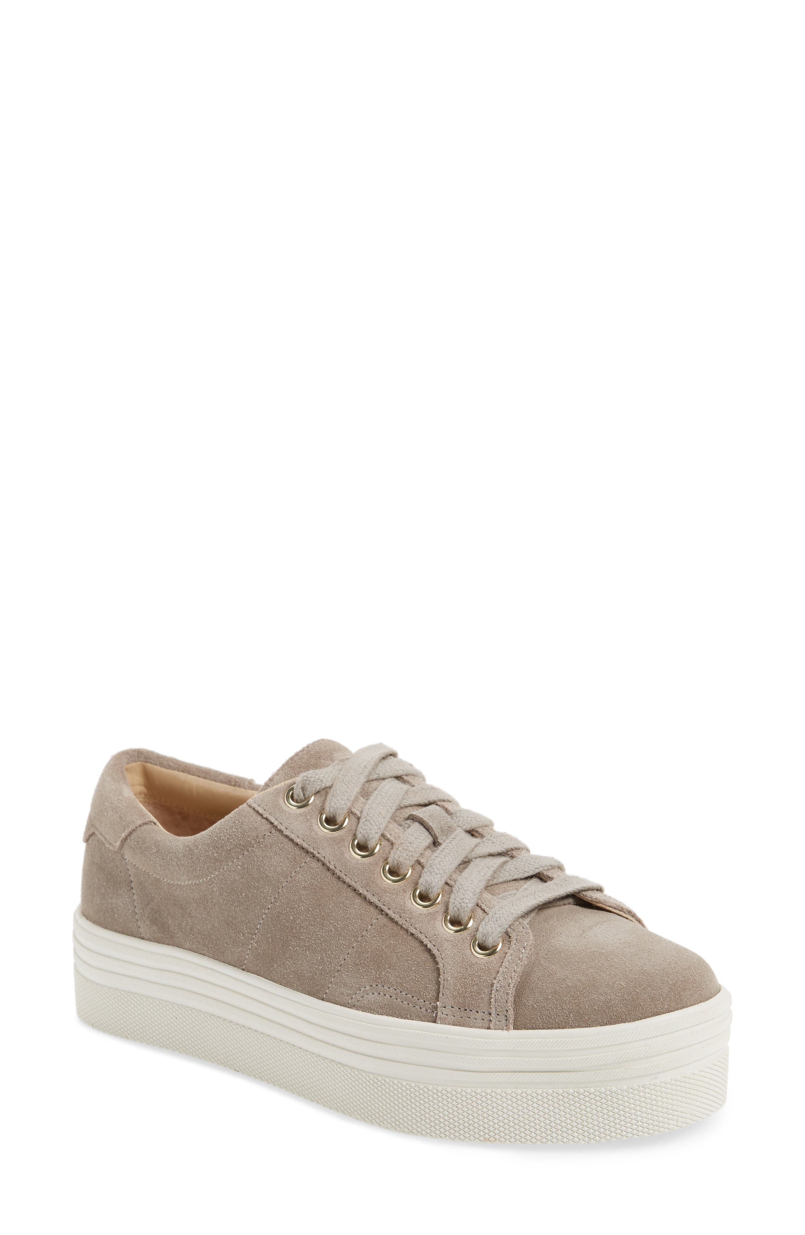 Emmy Platform Sneaker,                         Main,                         color,