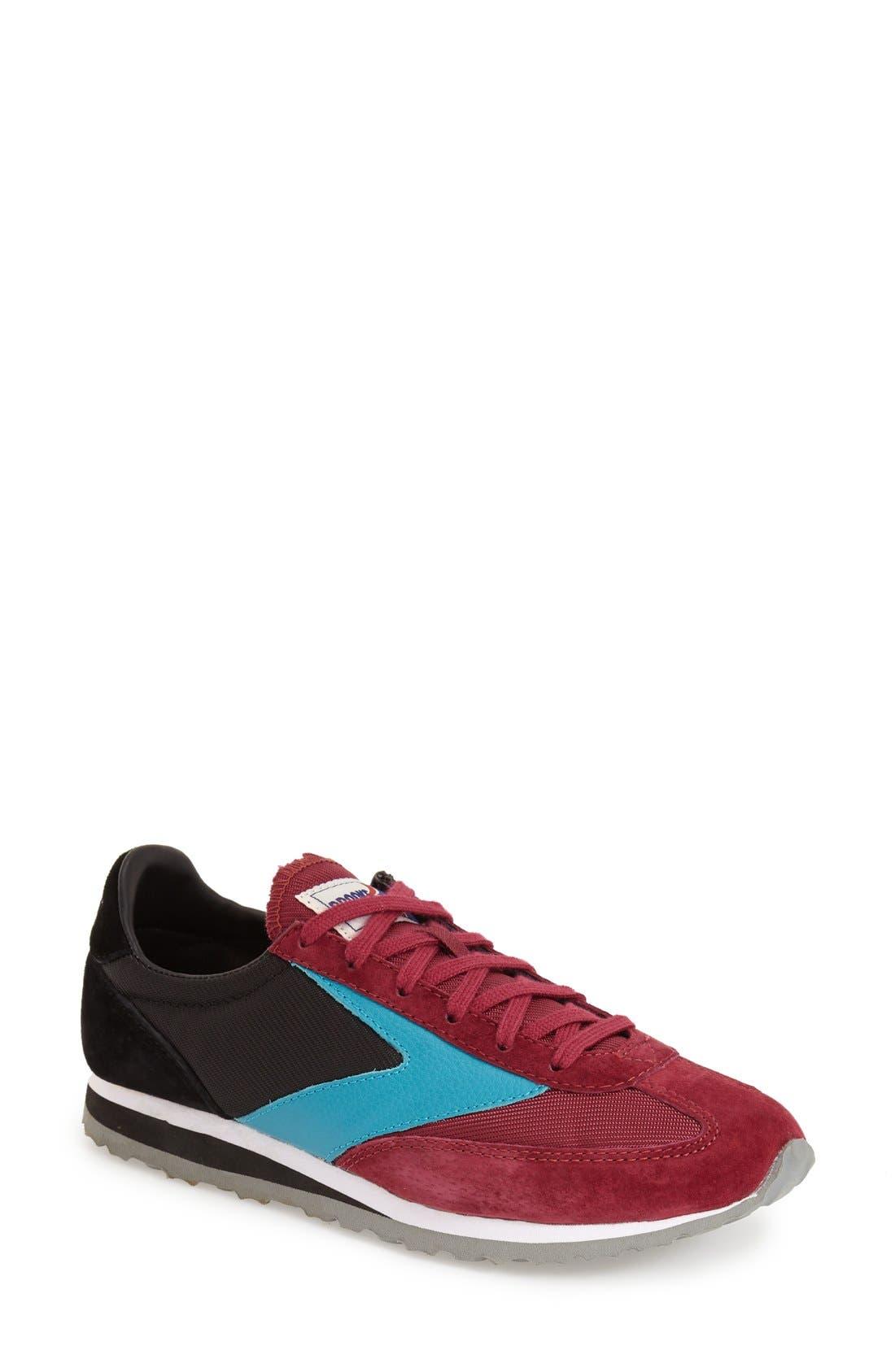 'Vanguard' Sneaker,                             Main thumbnail 6, color,