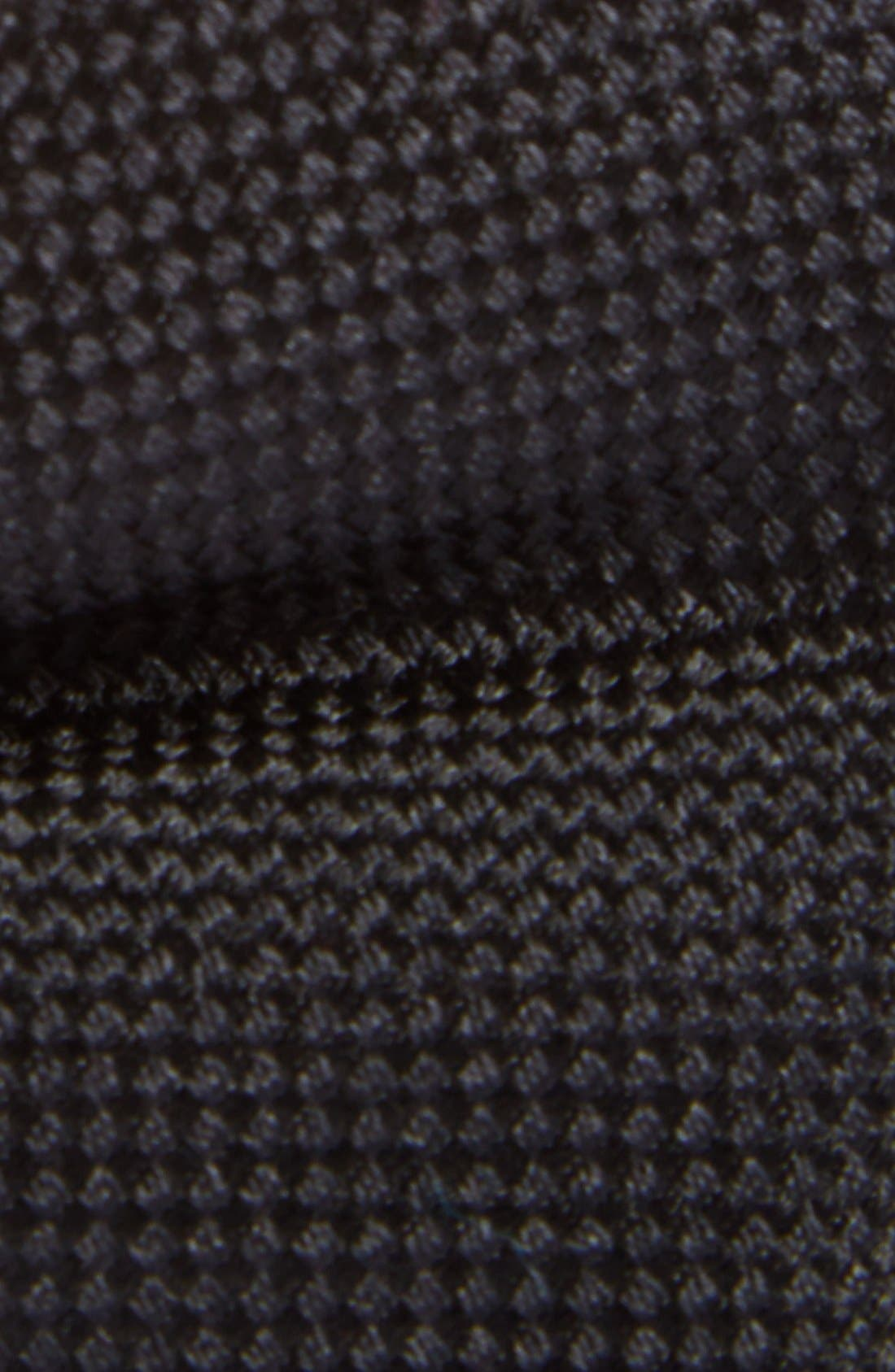 Silk Bow Tie,                             Alternate thumbnail 2, color,                             001