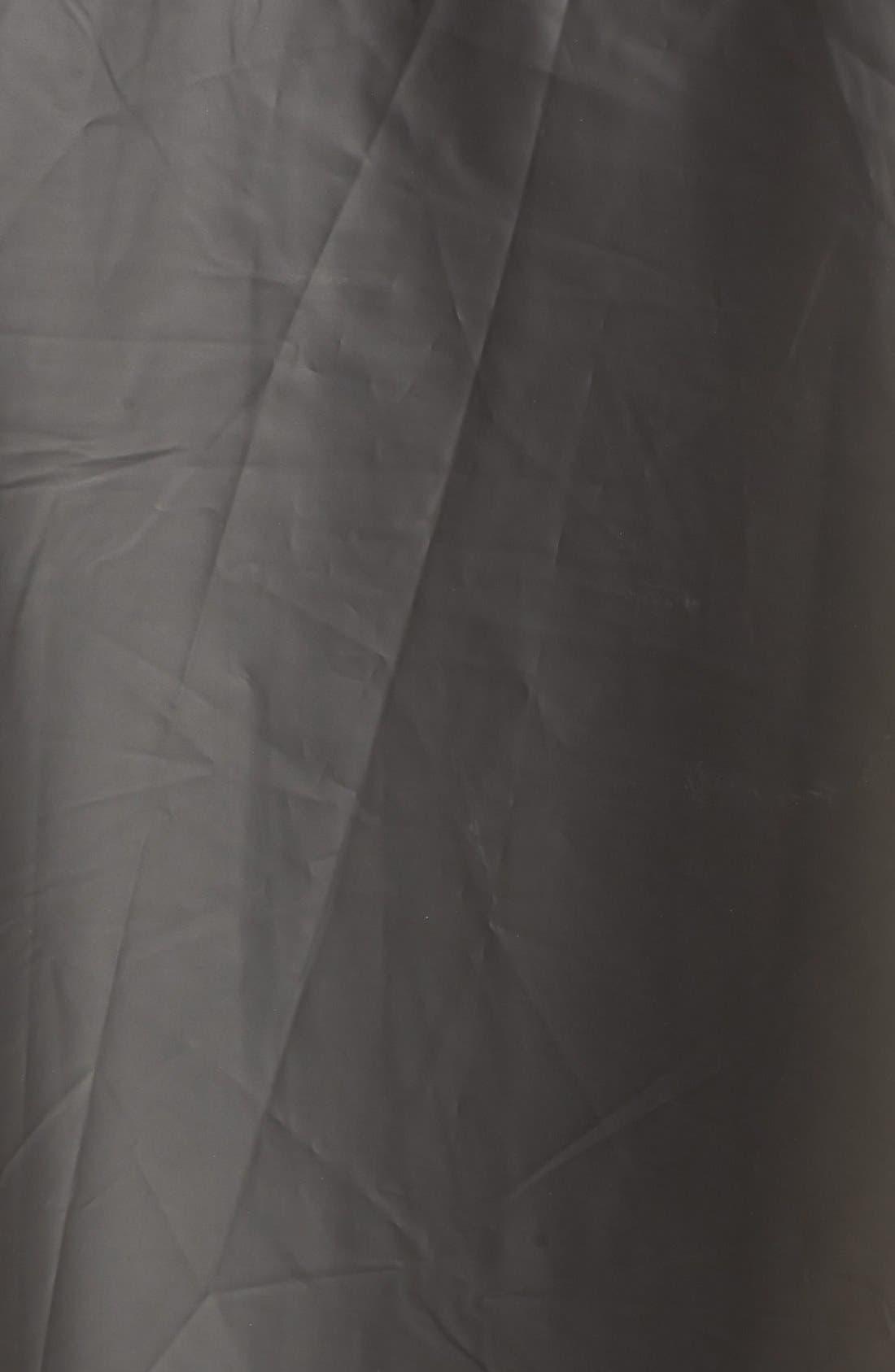 'Original' Waterproof Clear Poncho,                             Alternate thumbnail 5, color,                             022