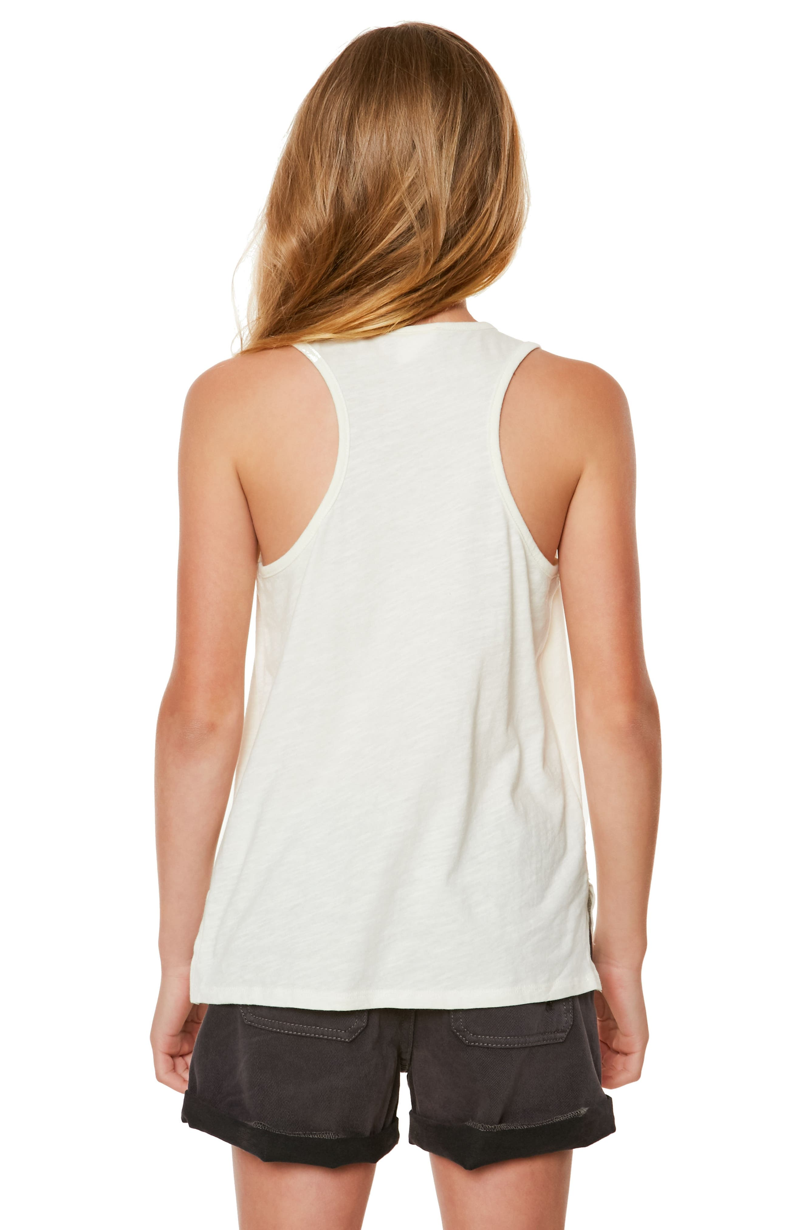 O'NEILL,                             Soleil Graphic Tank,                             Alternate thumbnail 3, color,                             250