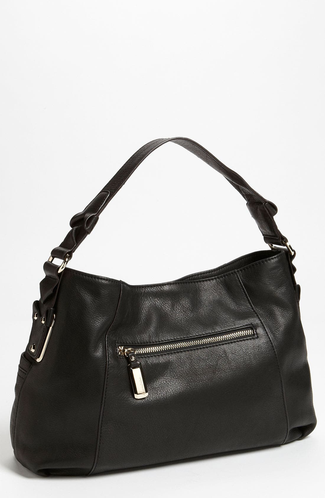 'Davis' Shoulder Bag, Main, color, 001