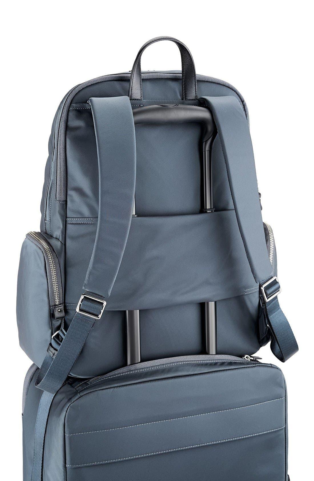 Calais Nylon 15-Inch Computer Commuter Backpack,                             Alternate thumbnail 107, color,