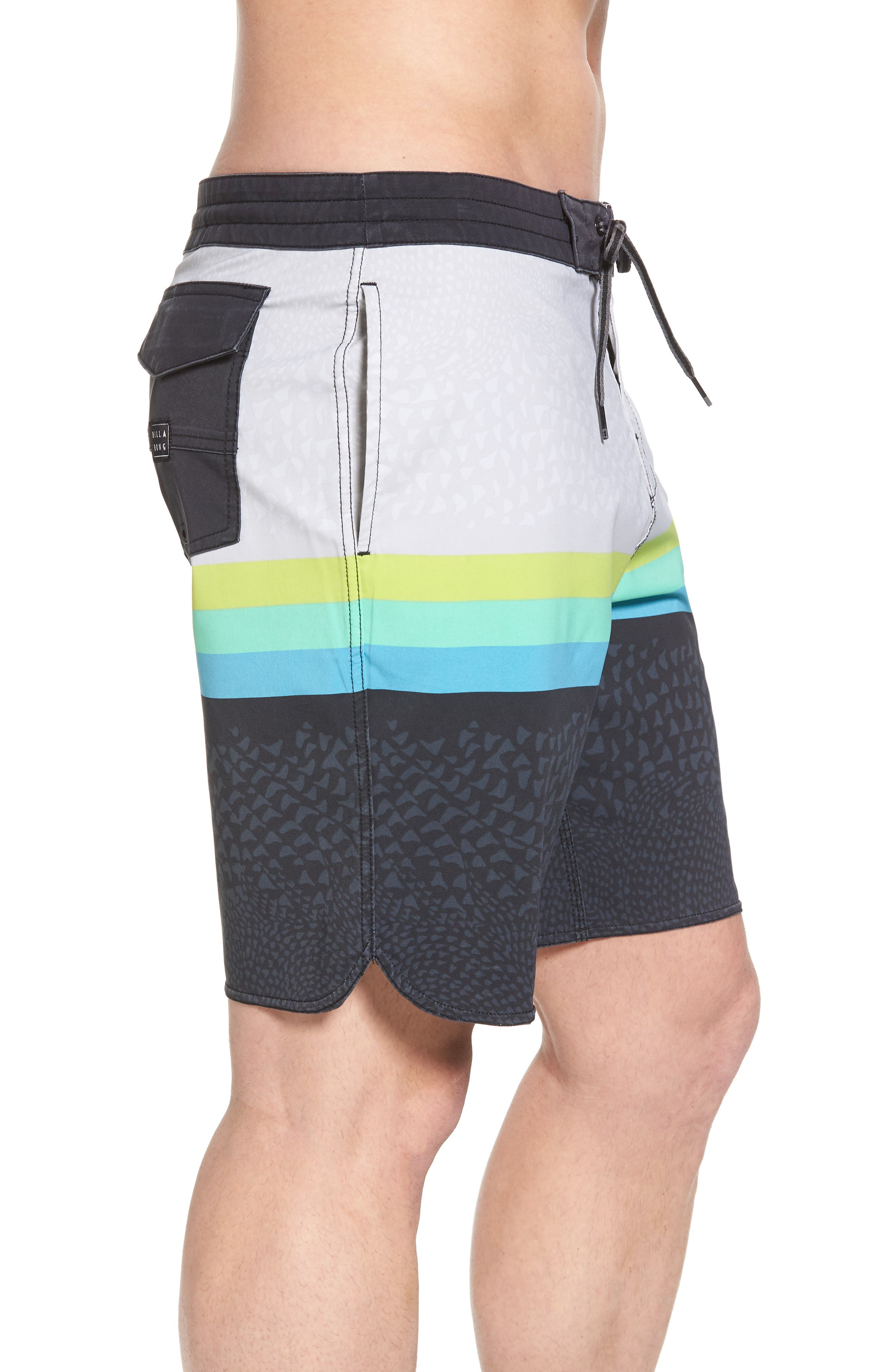 Fifty50 Low Tide Swim Trunks,                             Alternate thumbnail 12, color,