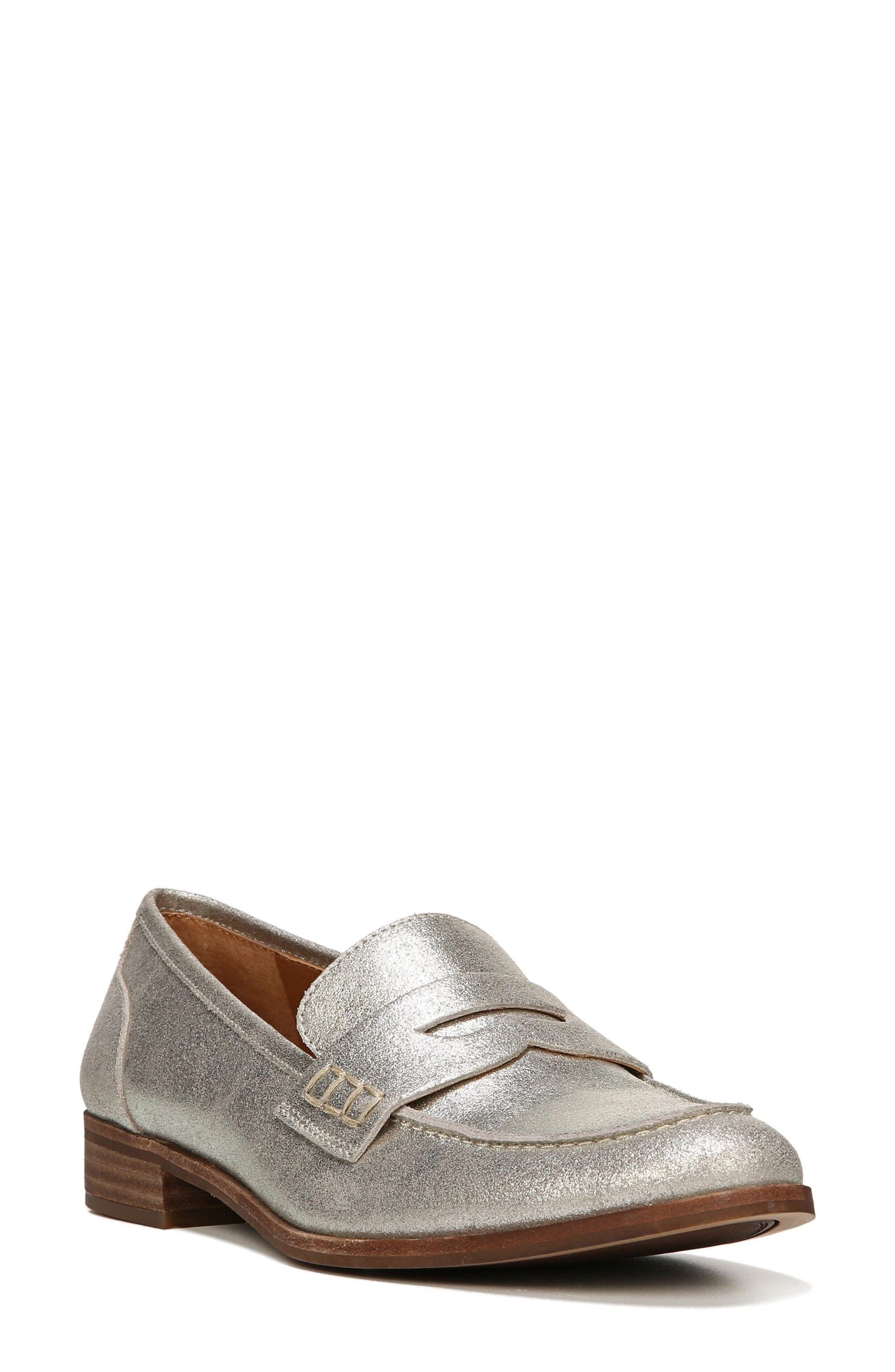'Jolette' Penny Loafer,                             Main thumbnail 13, color,