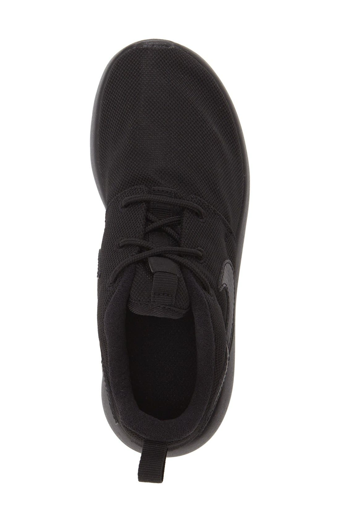 Roshe Run Sneaker,                             Alternate thumbnail 40, color,