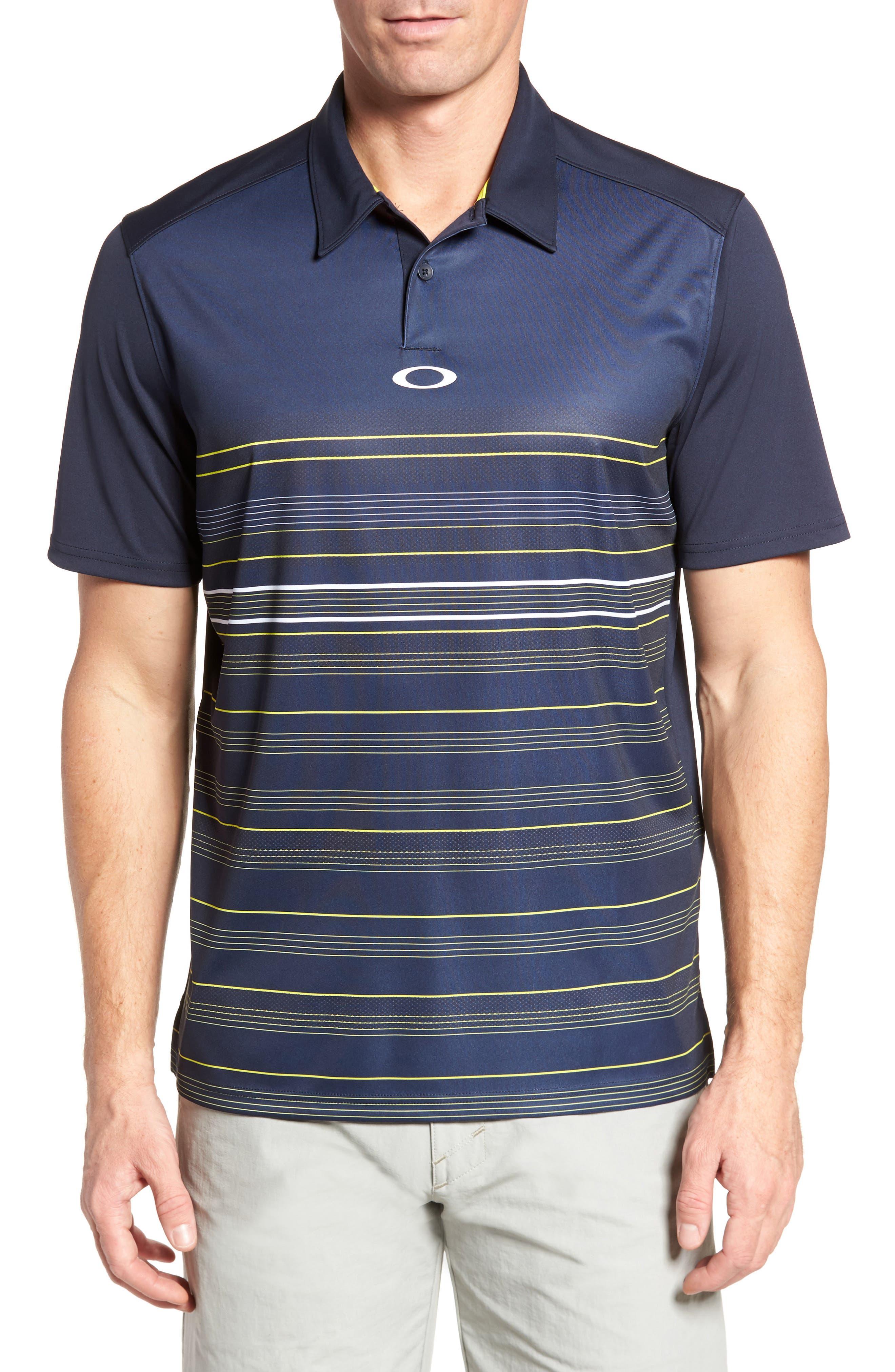 High Crest Polo Shirt,                             Main thumbnail 2, color,