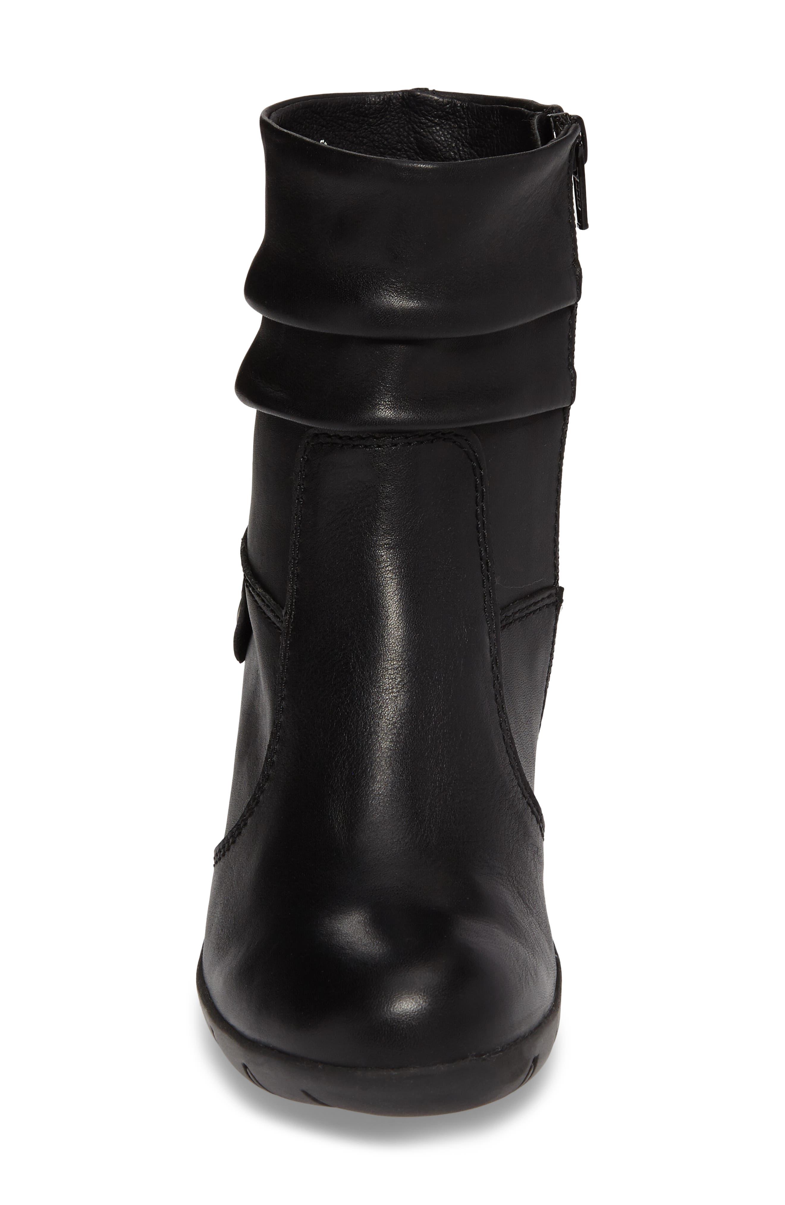 Colville Boot,                             Alternate thumbnail 4, color,                             001