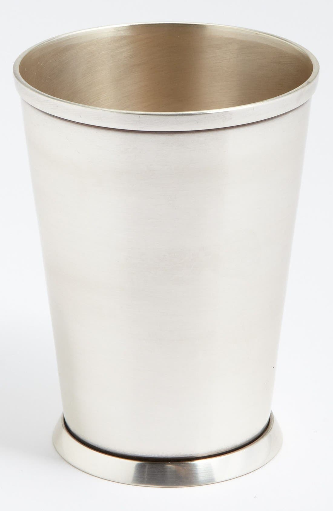 Studio 'Wallingford' Tumbler,                             Main thumbnail 1, color,                             NICKEL