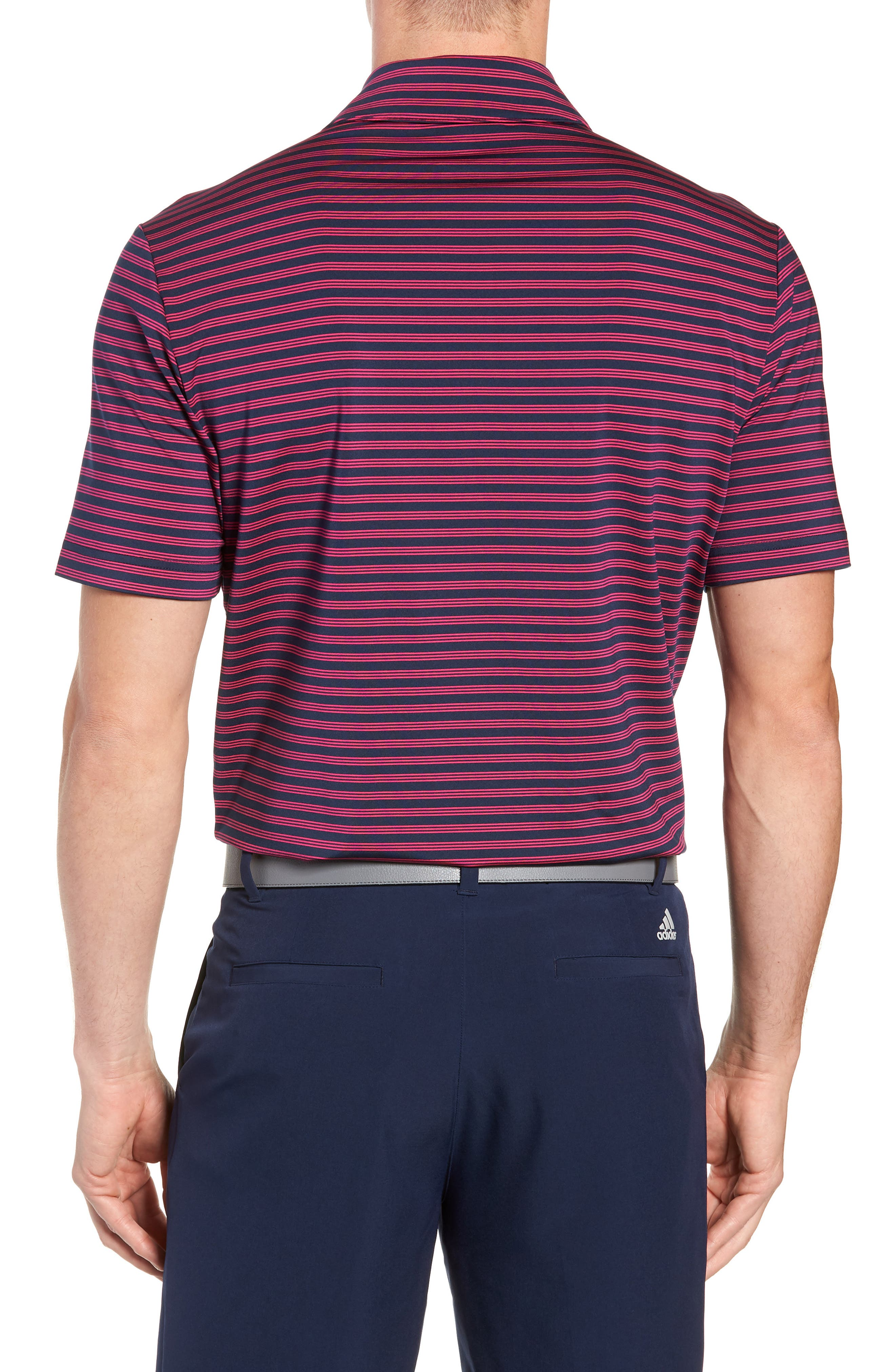 adidas Essentials Ultimate 365 Regular Fit Polo,                             Alternate thumbnail 2, color,                             650