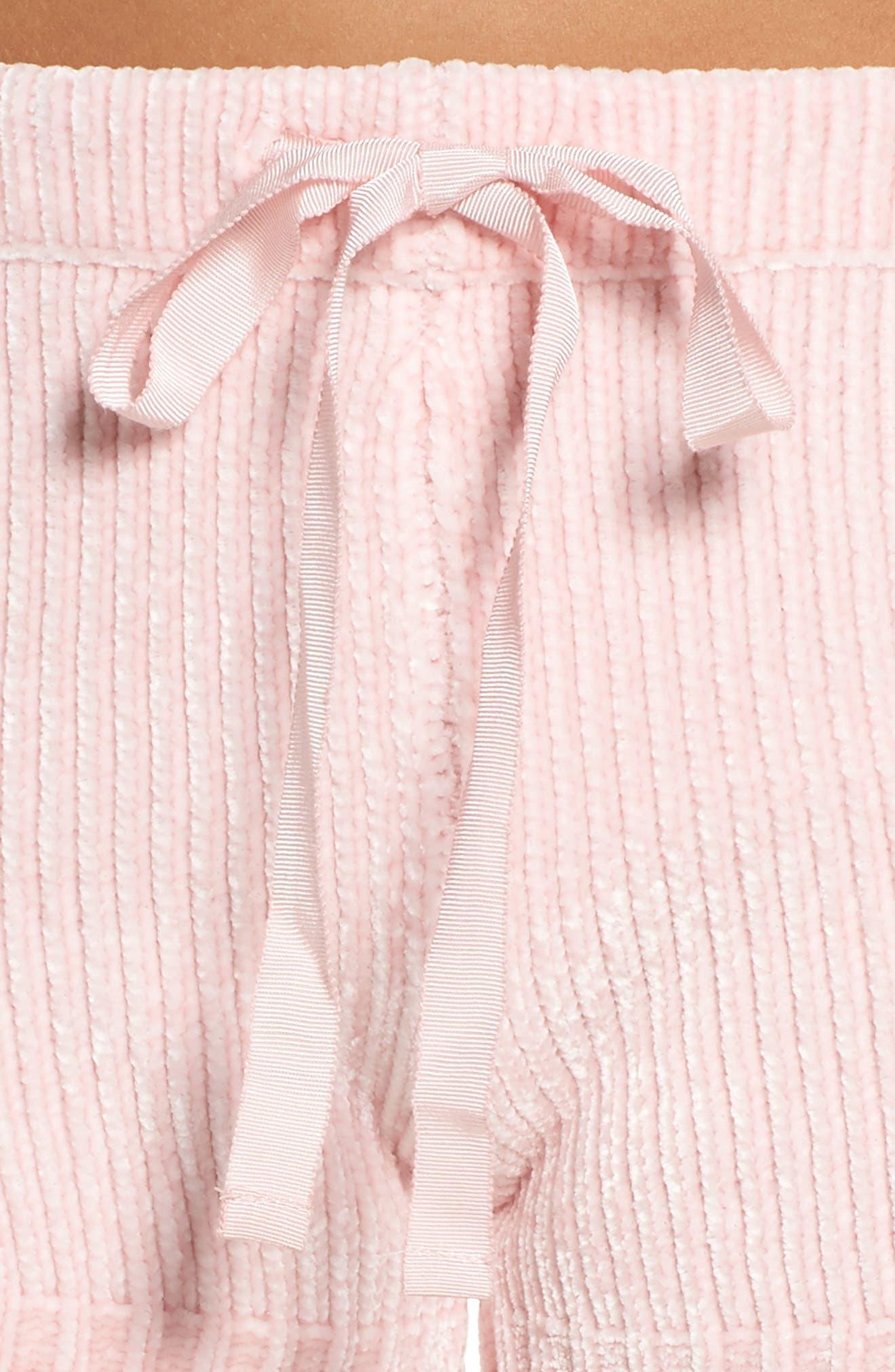 Chenille Shorts,                             Alternate thumbnail 8, color,