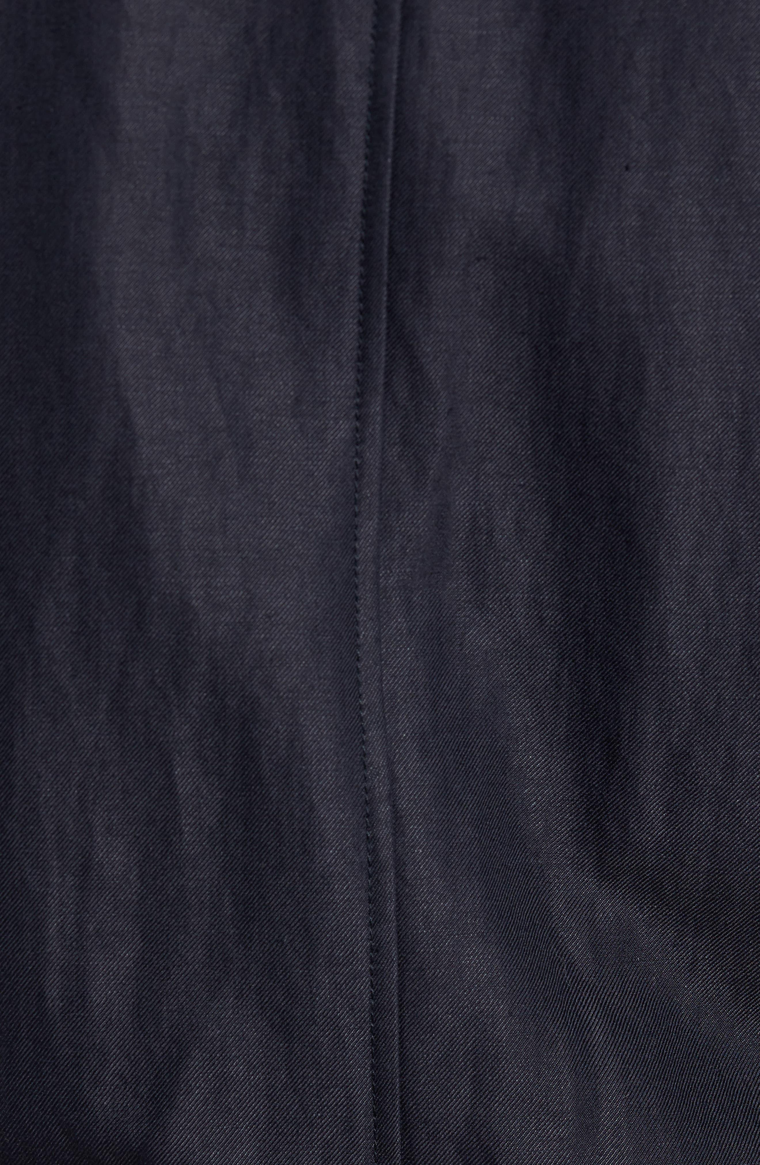 Classic Bomber Jacket,                             Alternate thumbnail 12, color,