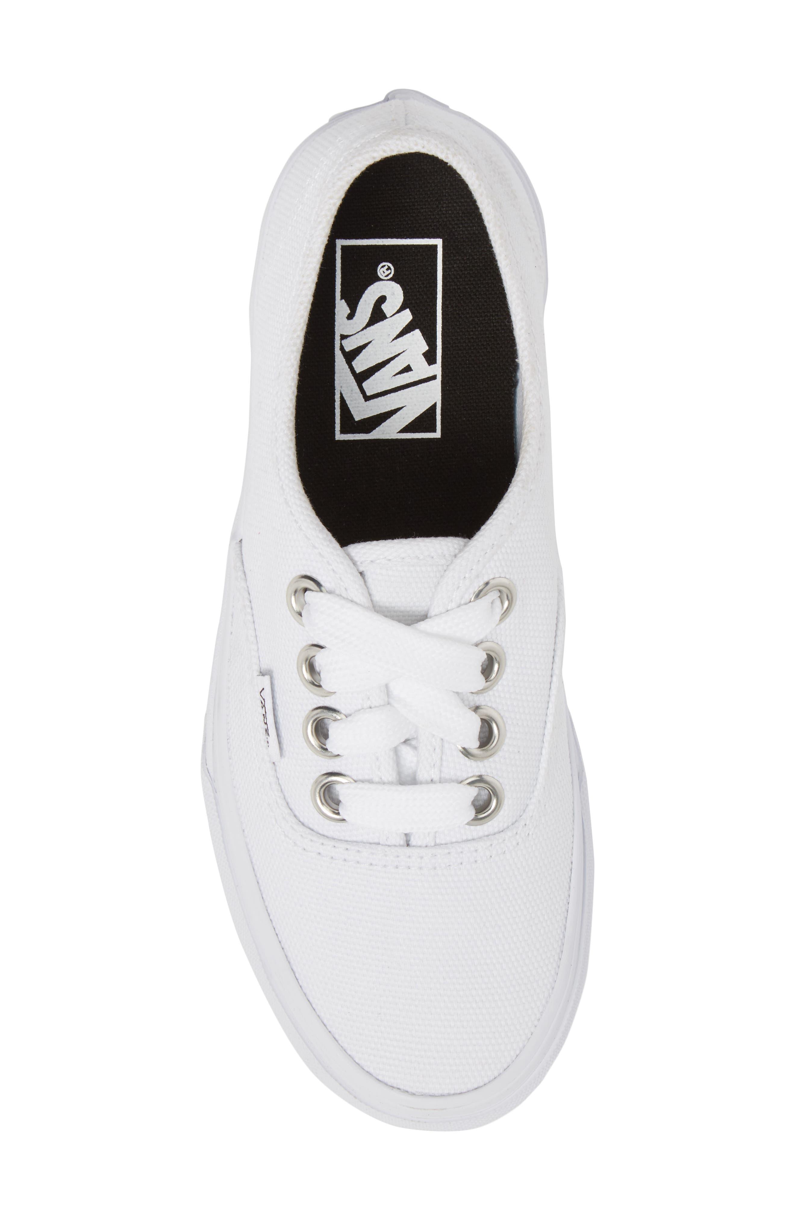 'Authentic' Sneaker,                             Alternate thumbnail 348, color,