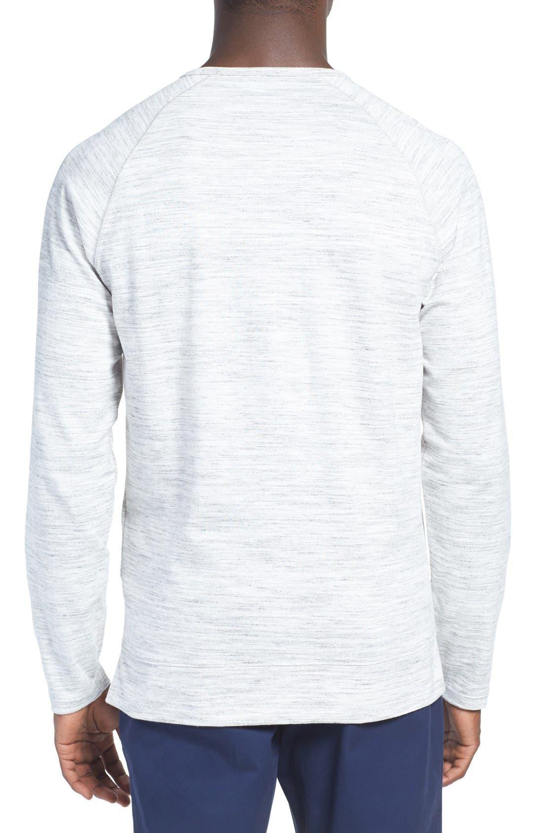 Slim Fit Stripe T-Shirt,                             Alternate thumbnail 10, color,