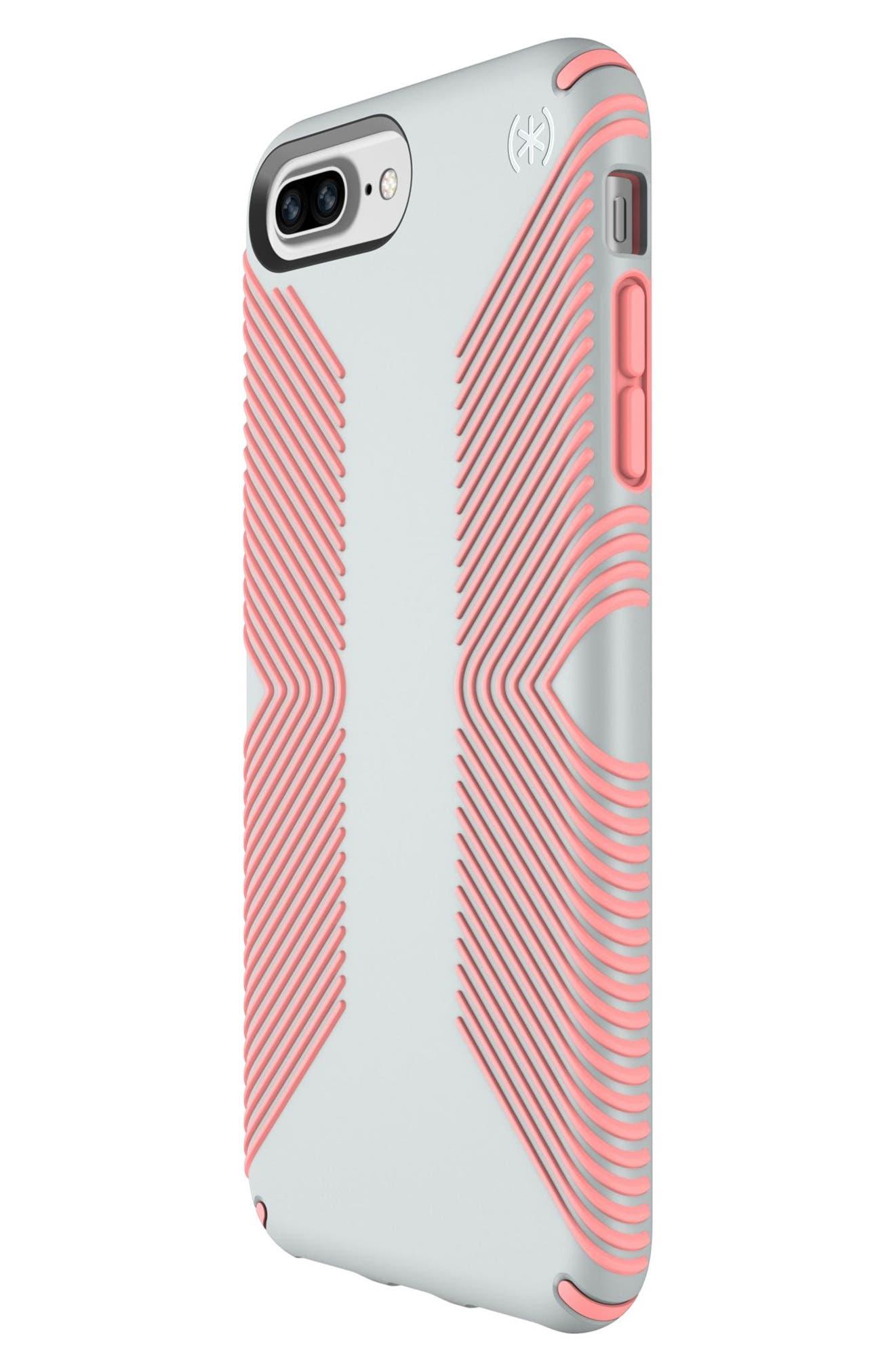 Grip iPhone 6/6s/7/8 Plus Case,                             Alternate thumbnail 5, color,                             020