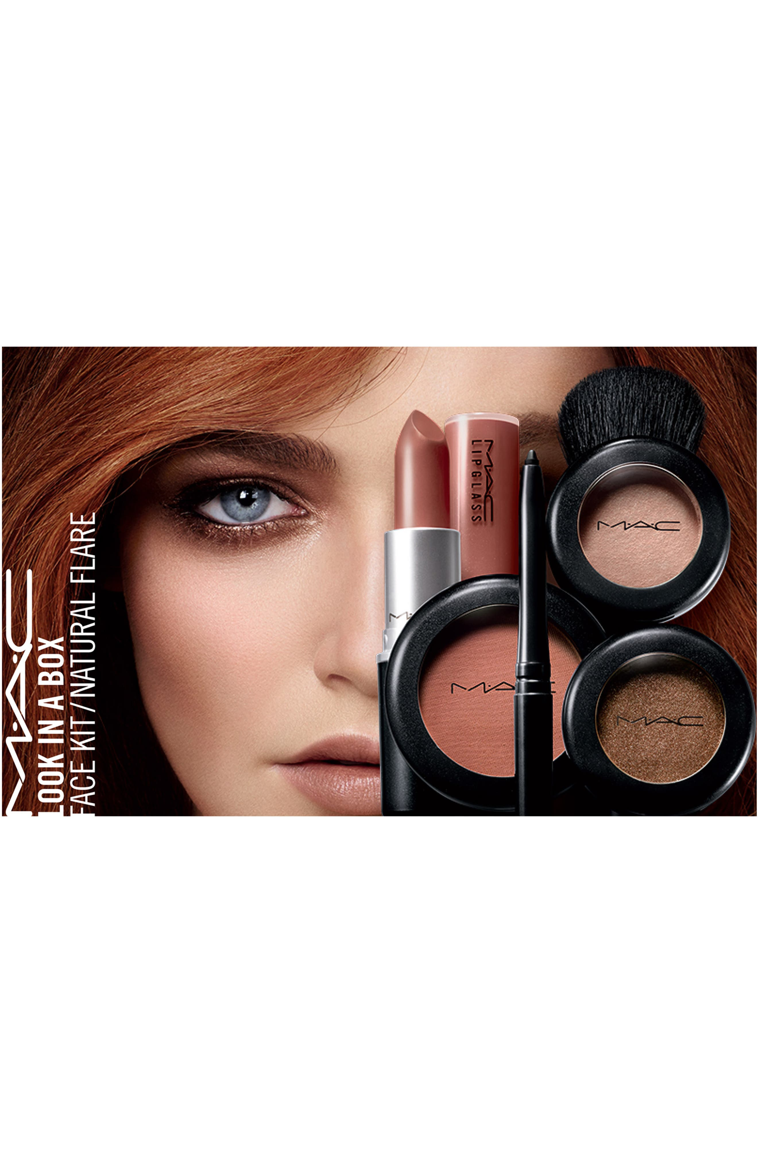 MAC Look in a Box Sultry Diva Collection,                             Alternate thumbnail 6, color,