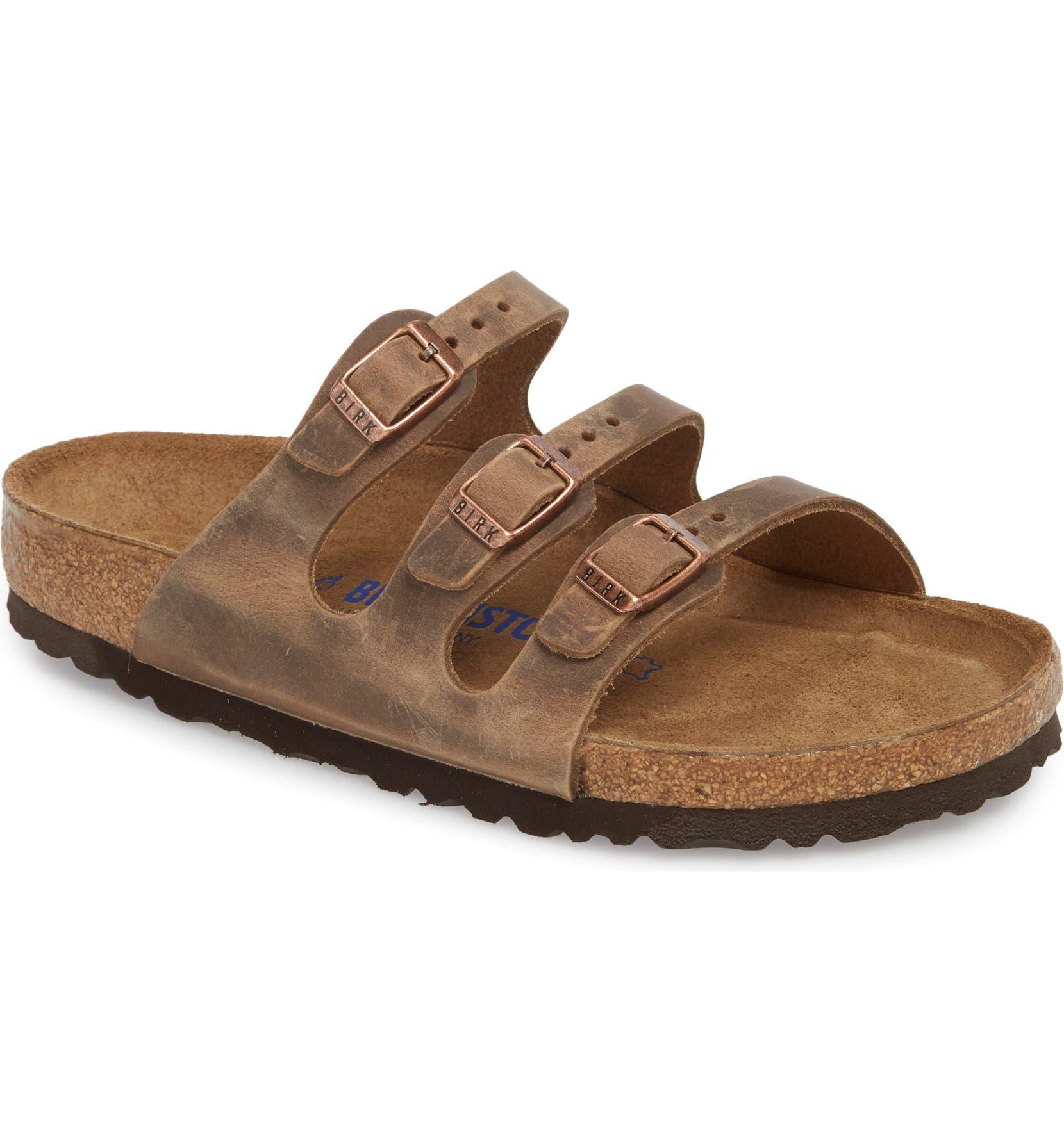 e36c65f045c1 Birkenstock Florida Sandal (Women)