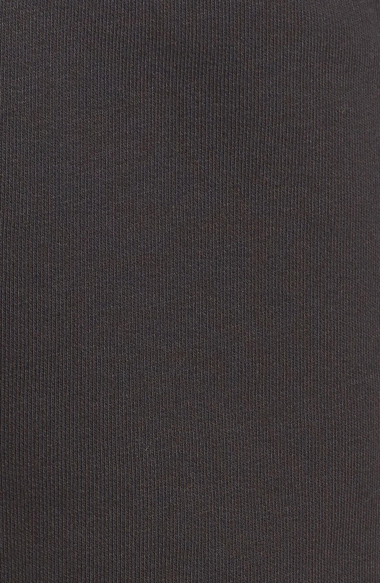 Lounge Shorts,                             Alternate thumbnail 5, color,                             001