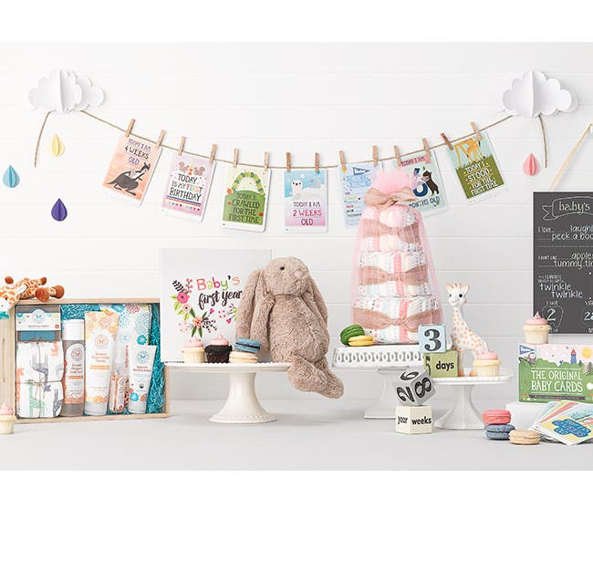 Gifts for all occasions birthday holidays or just because baby shower gifts negle Choice Image