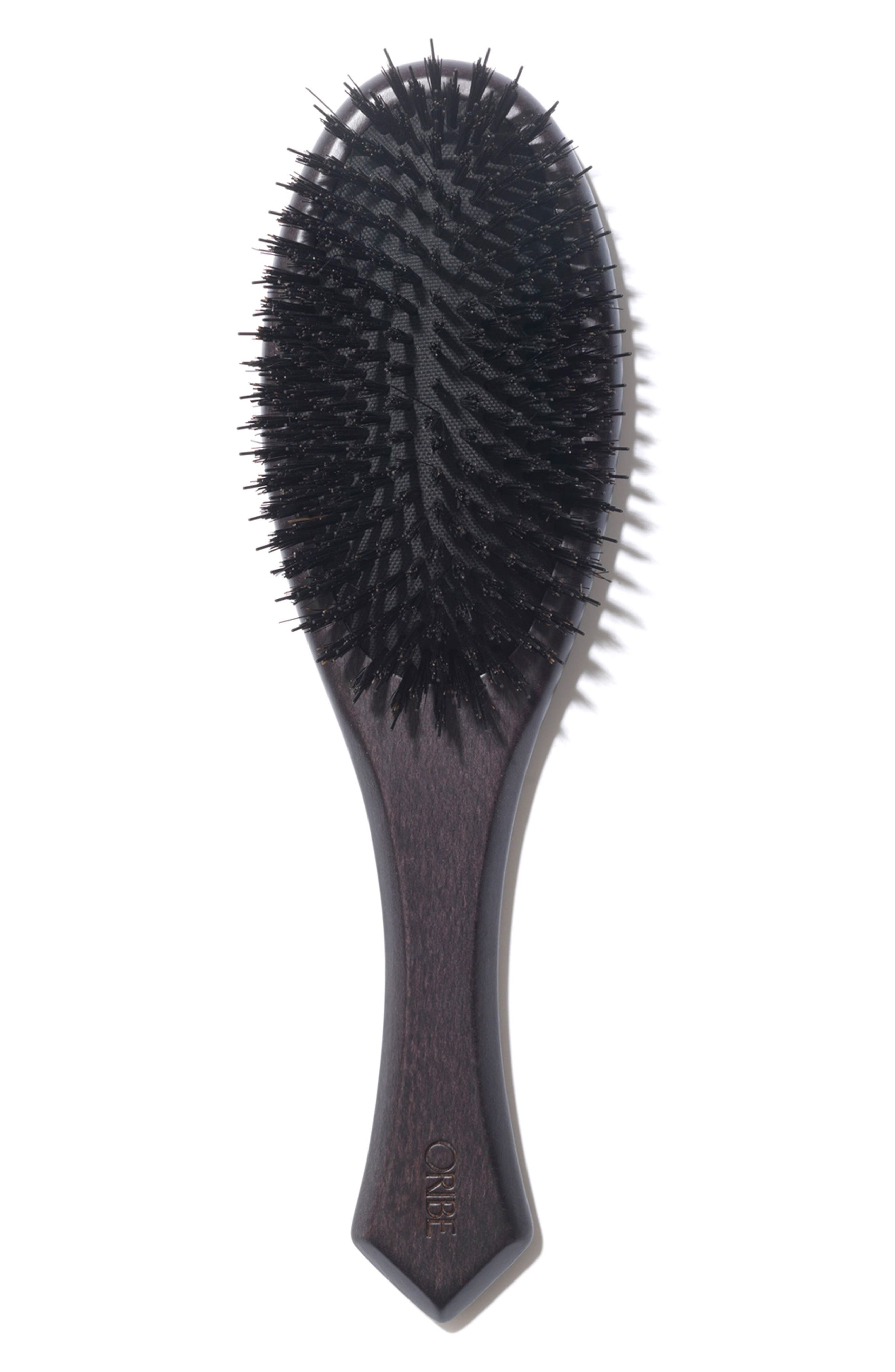 SPACE.NK.apothecary Oribe Flat Brush,                         Main,                         color, NO COLOR