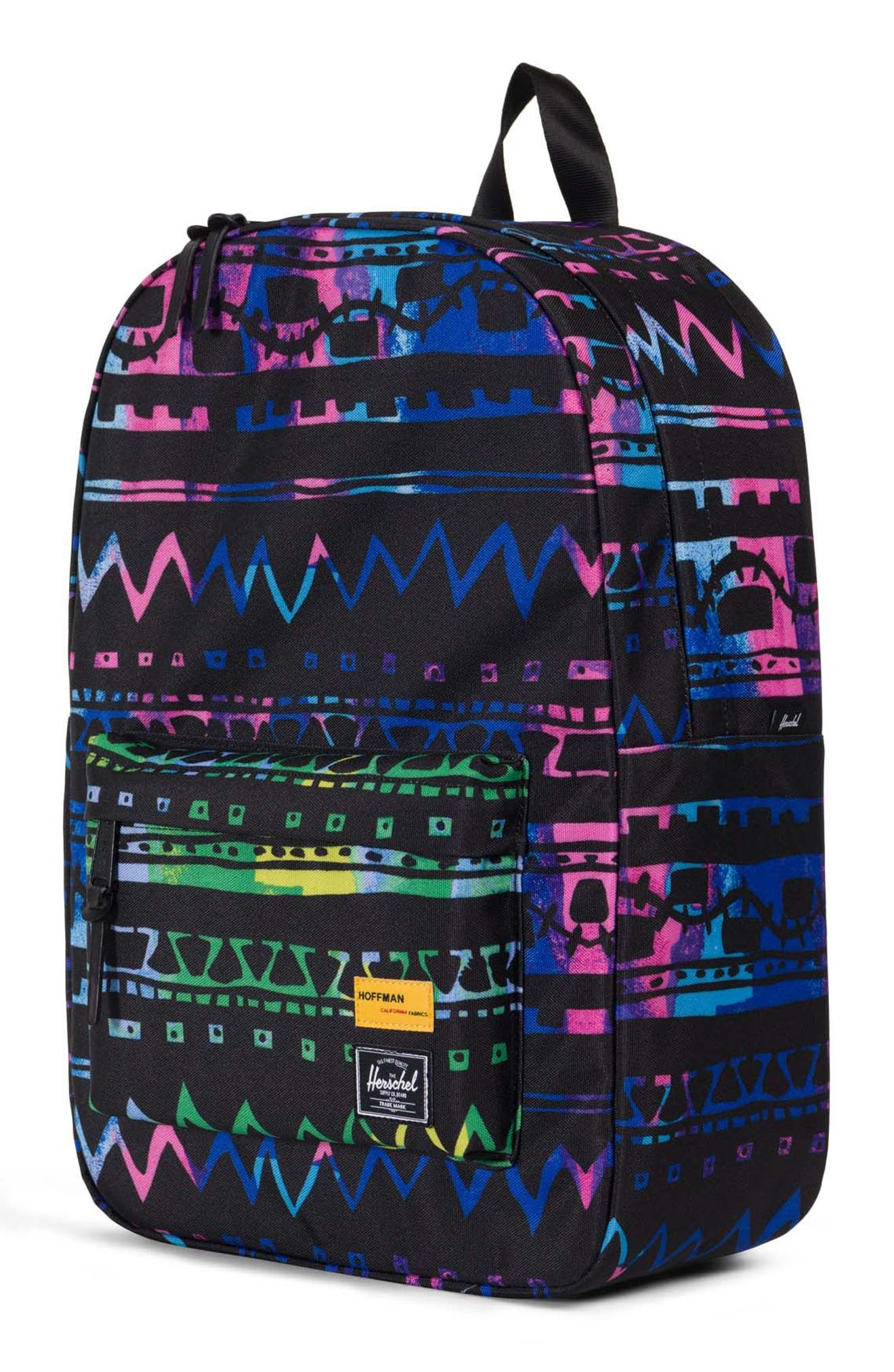 Hoffman Winlaw Backpack,                             Alternate thumbnail 4, color,