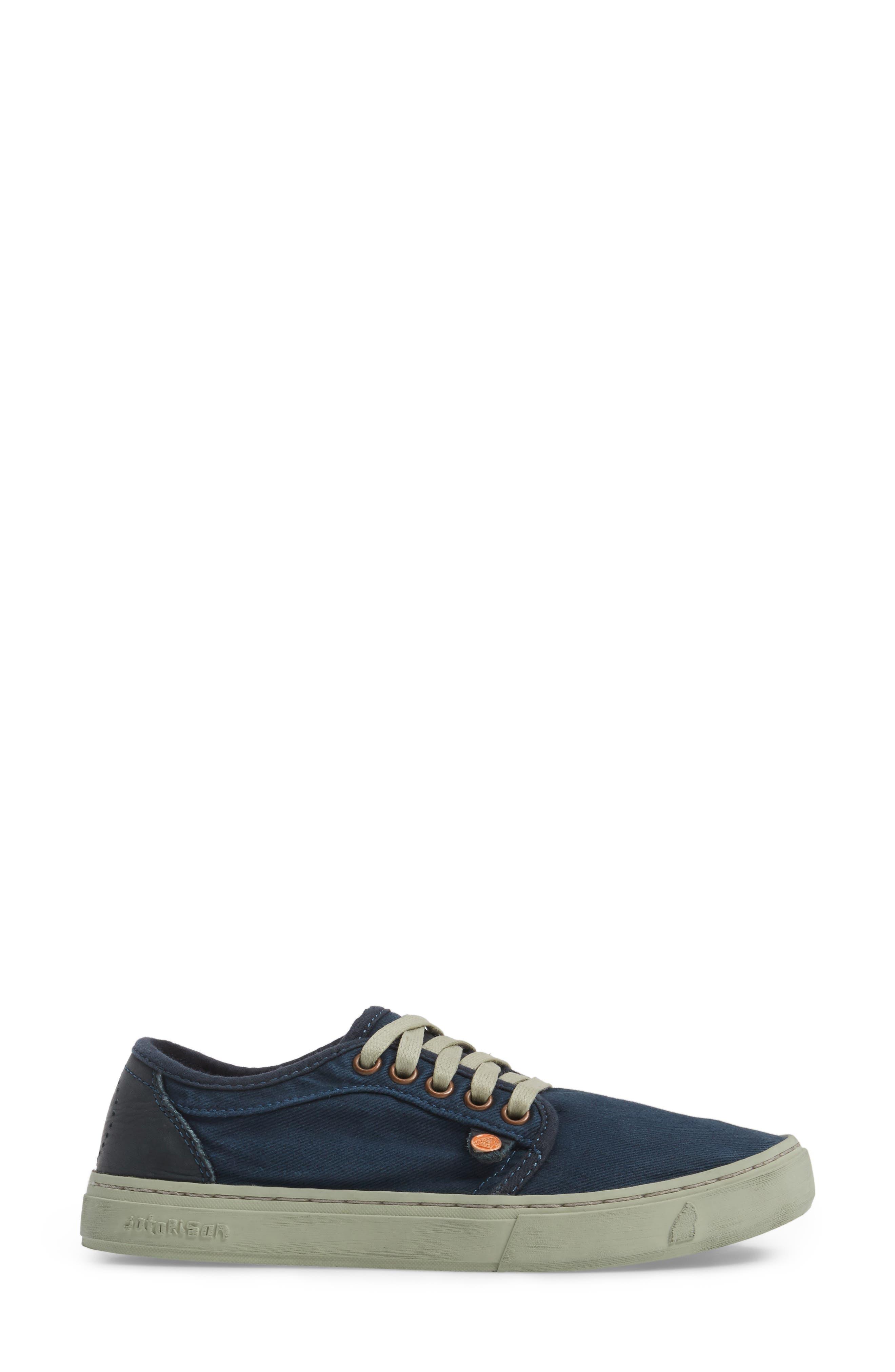 Heisei Sneaker,                             Alternate thumbnail 3, color,                             401