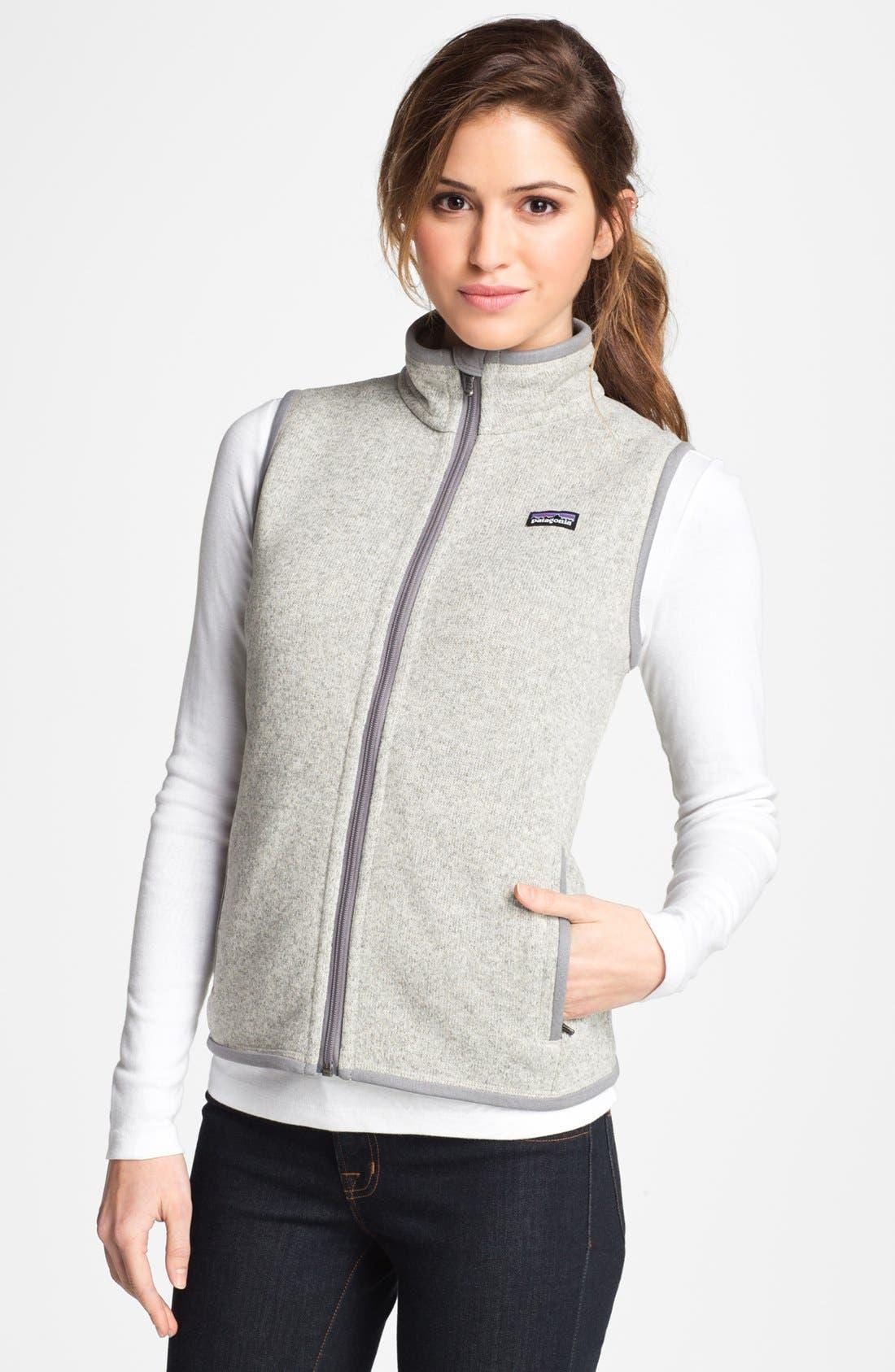 'Better Sweater' Vest,                             Main thumbnail 3, color,