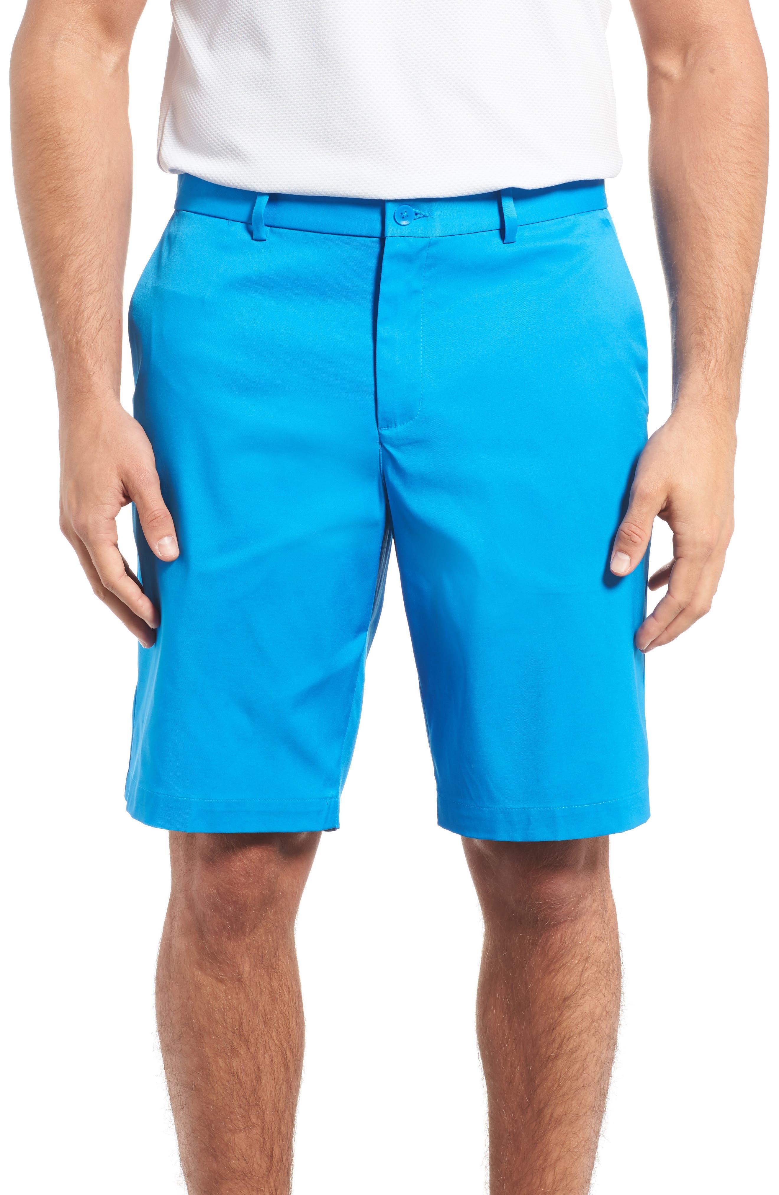 Flat Front Golf Shorts,                             Main thumbnail 10, color,