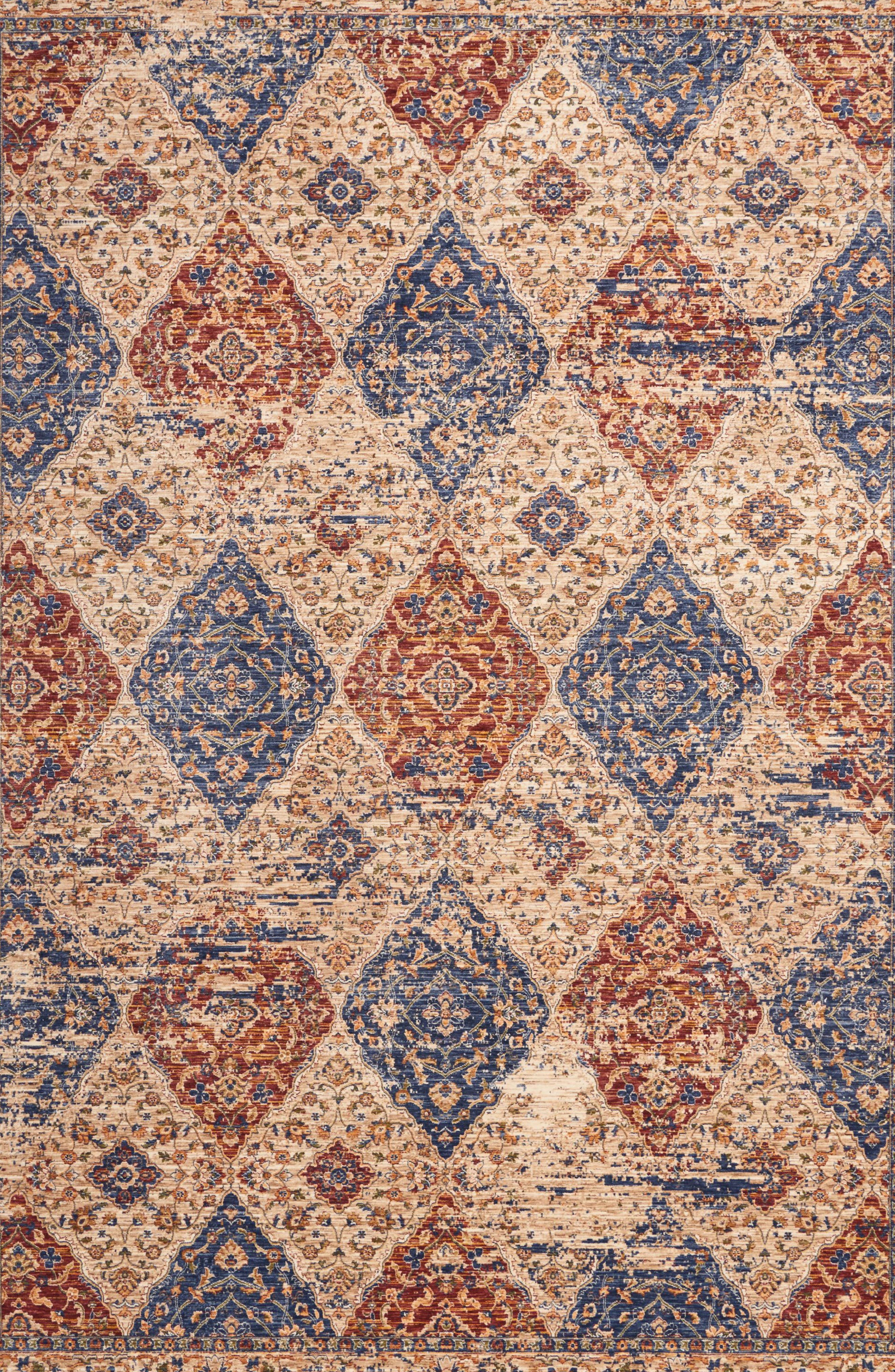 Reseda Rug,                             Alternate thumbnail 2, color,                             800