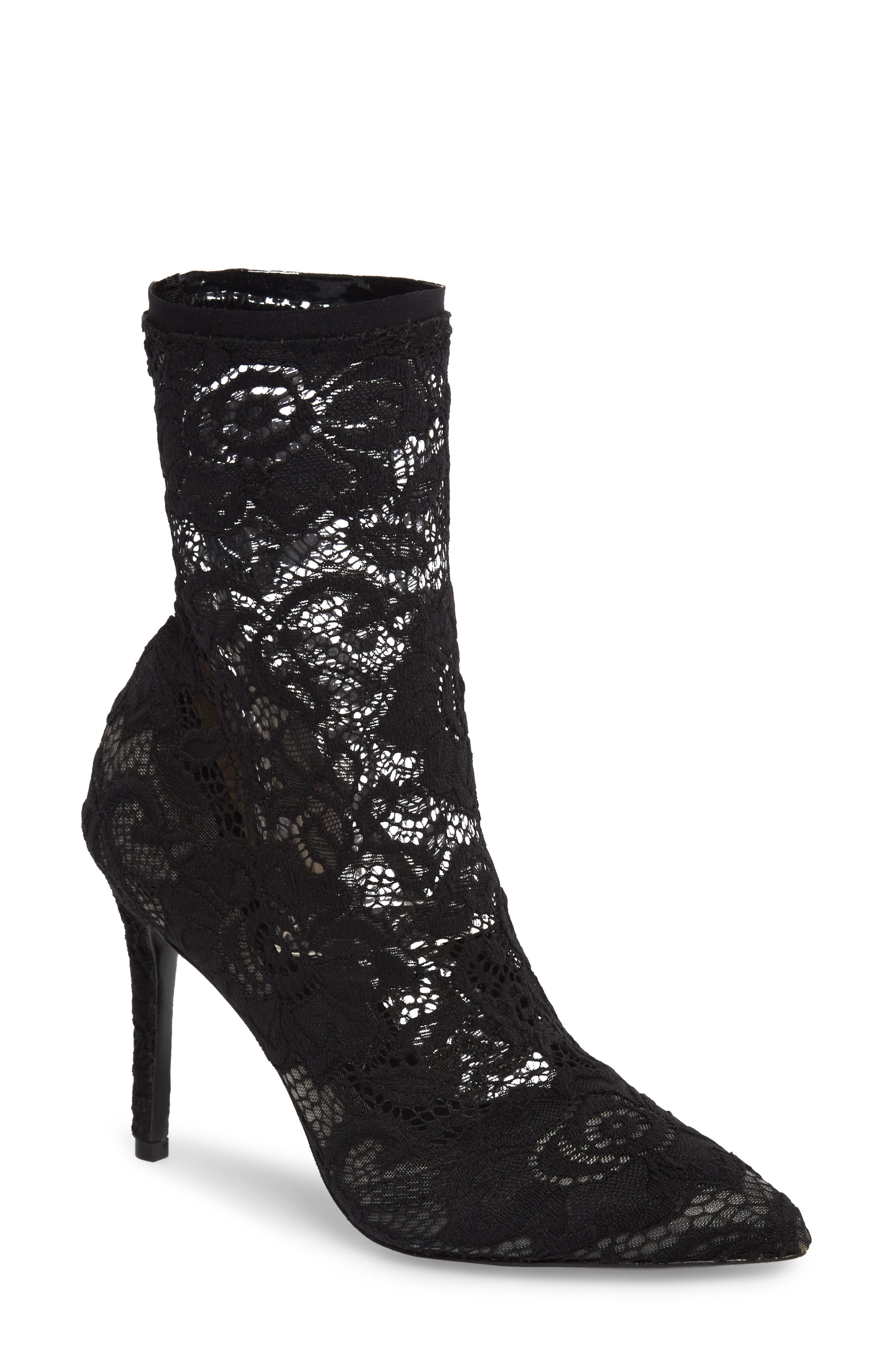 Player Sock Bootie,                         Main,                         color, 001