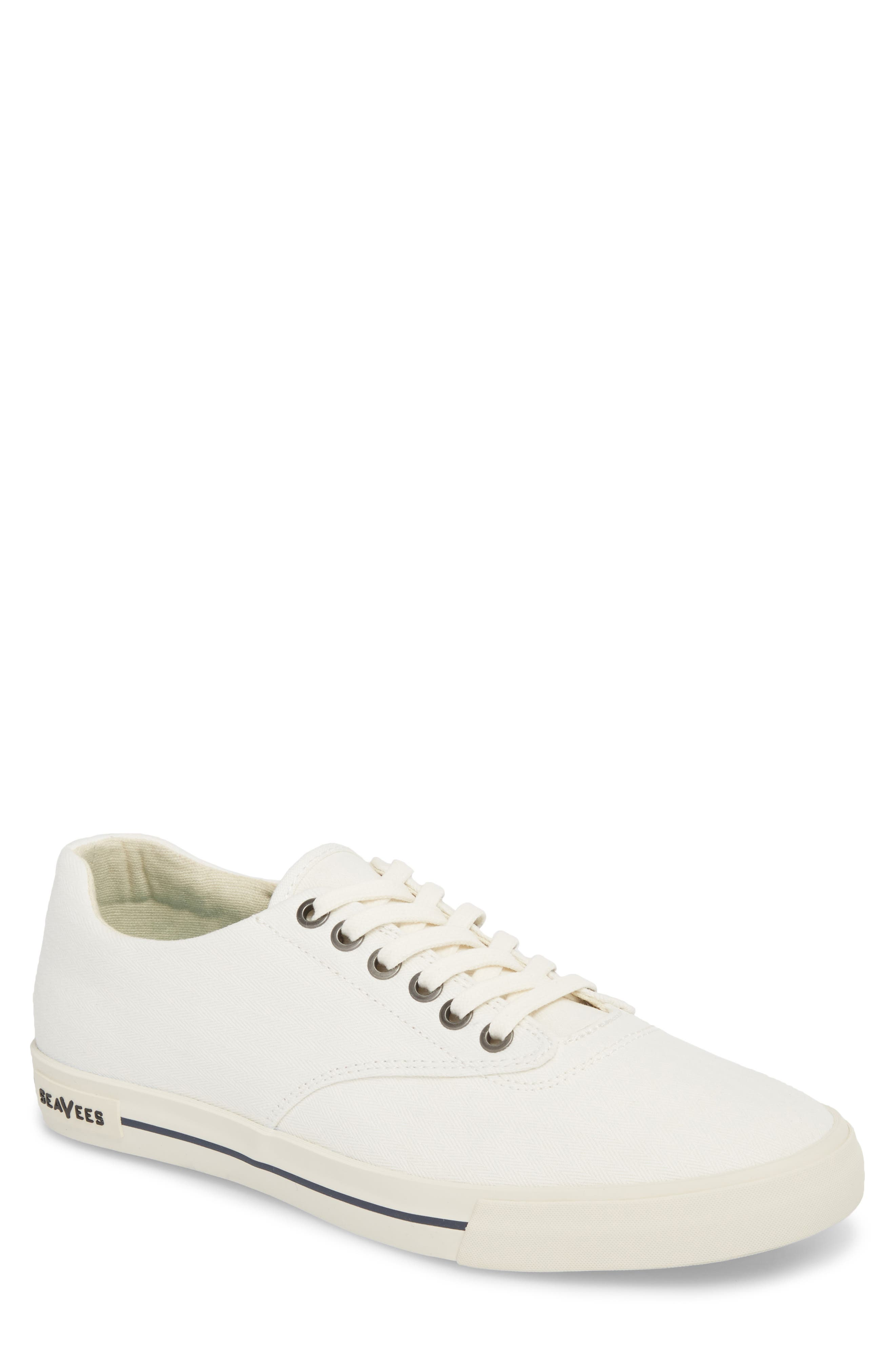 SEAVEES,                             Hermosa Plimsoll Sneaker,                             Main thumbnail 1, color,                             125