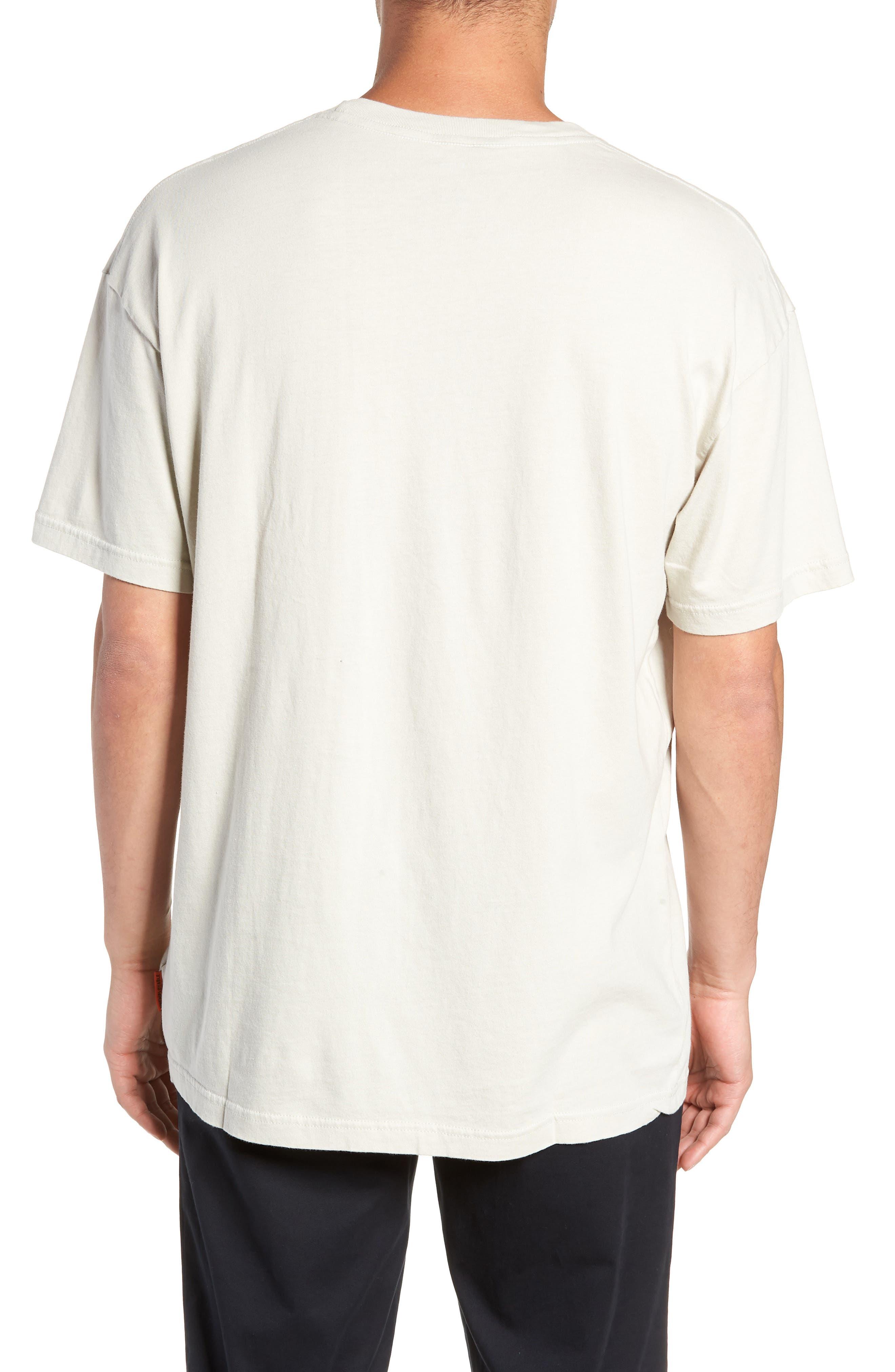 GLOBE,                             Unemployable Captain T-Shirt,                             Alternate thumbnail 2, color,                             900