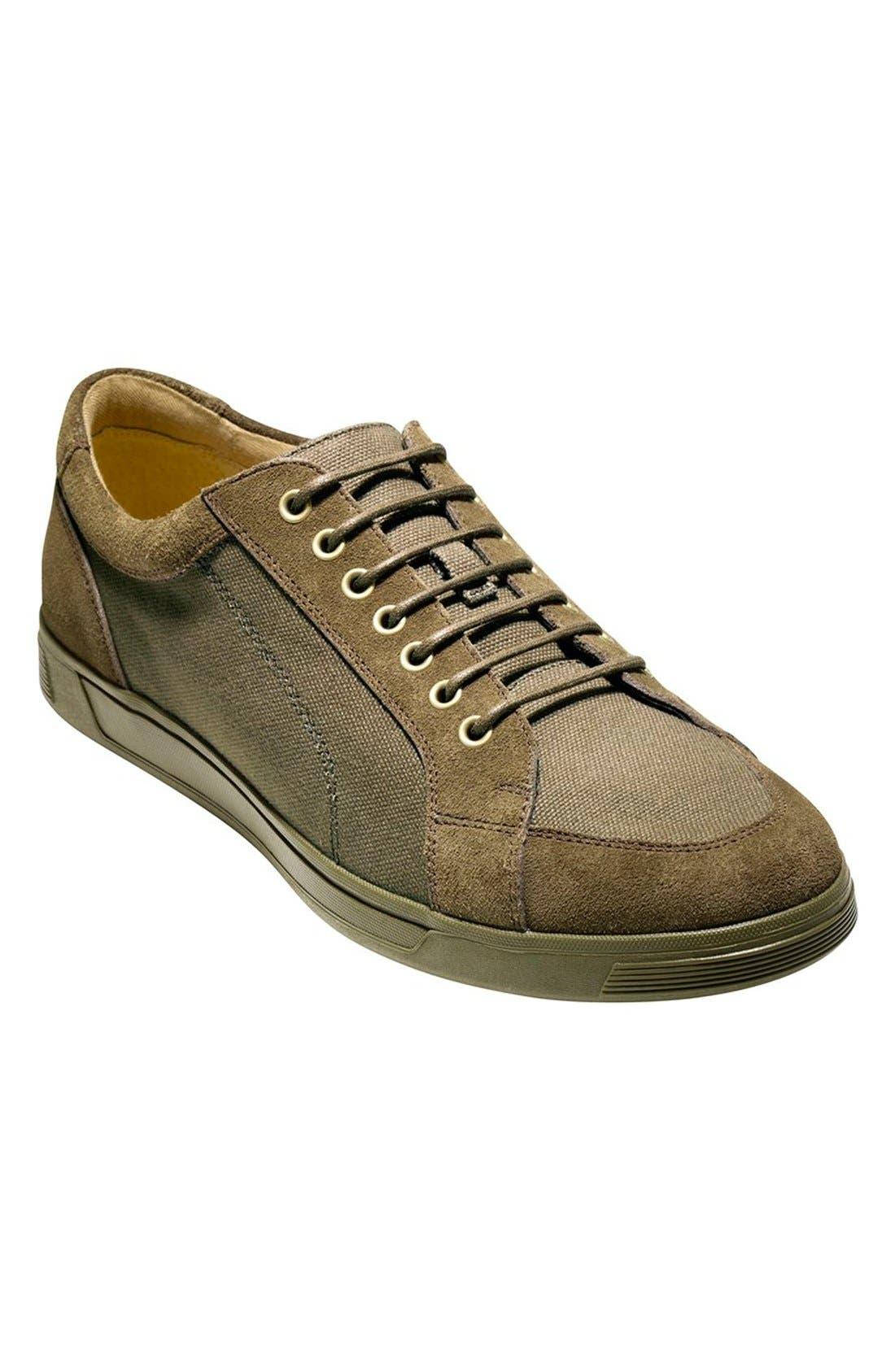 'Vartan Sport Oxford' Sneaker,                             Main thumbnail 14, color,