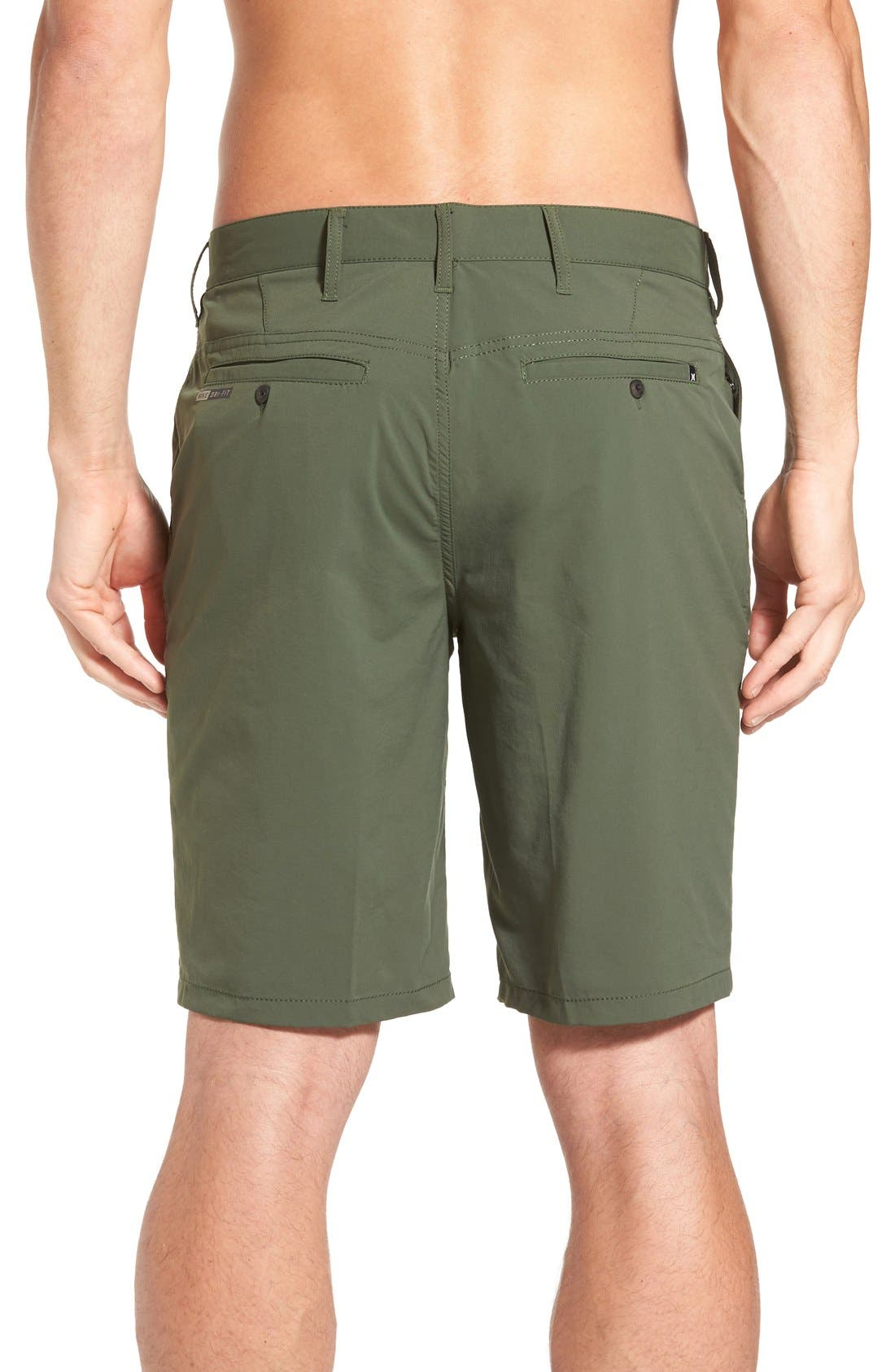 'Dry Out' Dri-FIT<sup>™</sup> Chino Shorts,                             Alternate thumbnail 116, color,