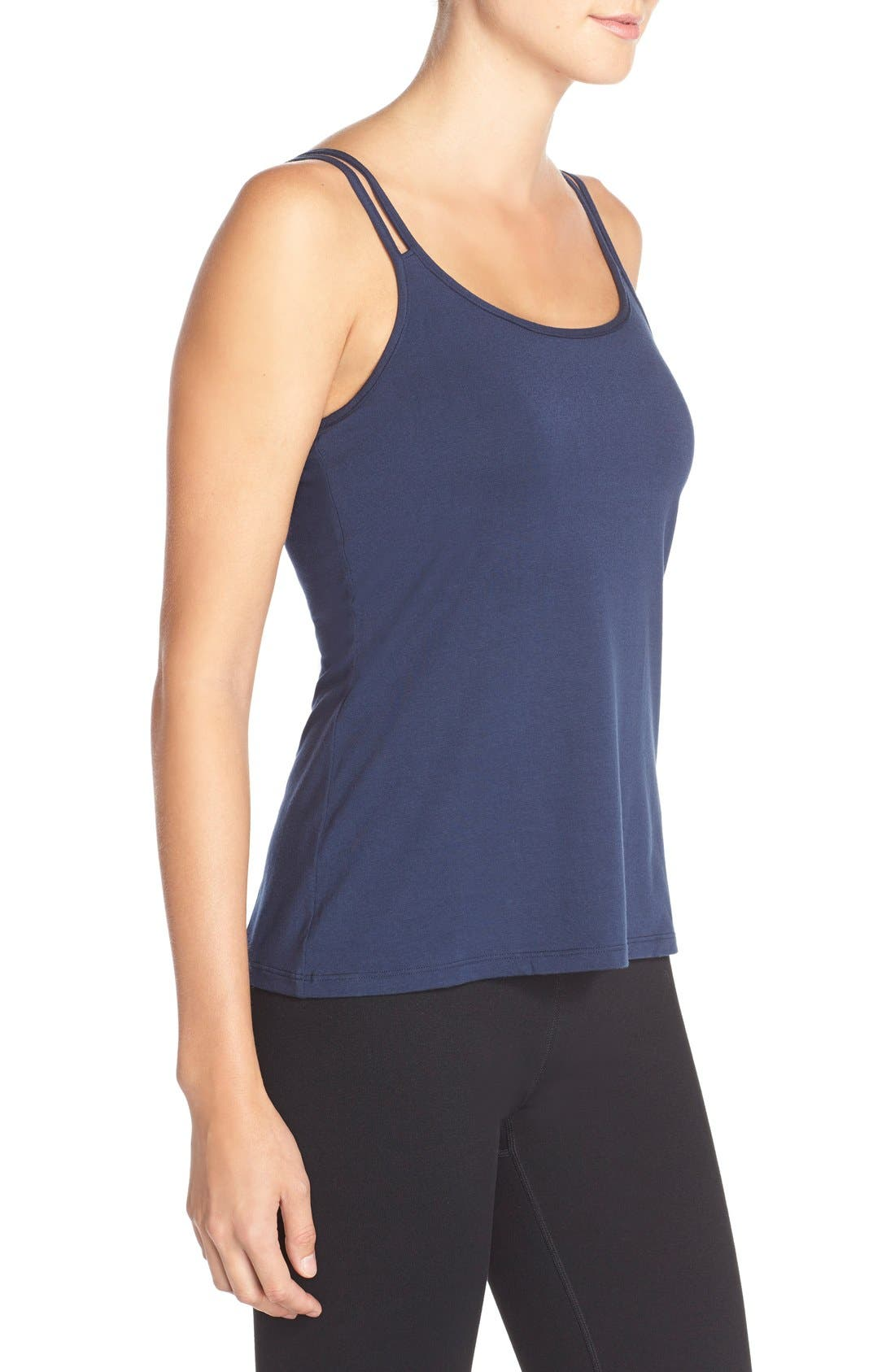 'Valetta' Pocketed Tank,                             Alternate thumbnail 17, color,
