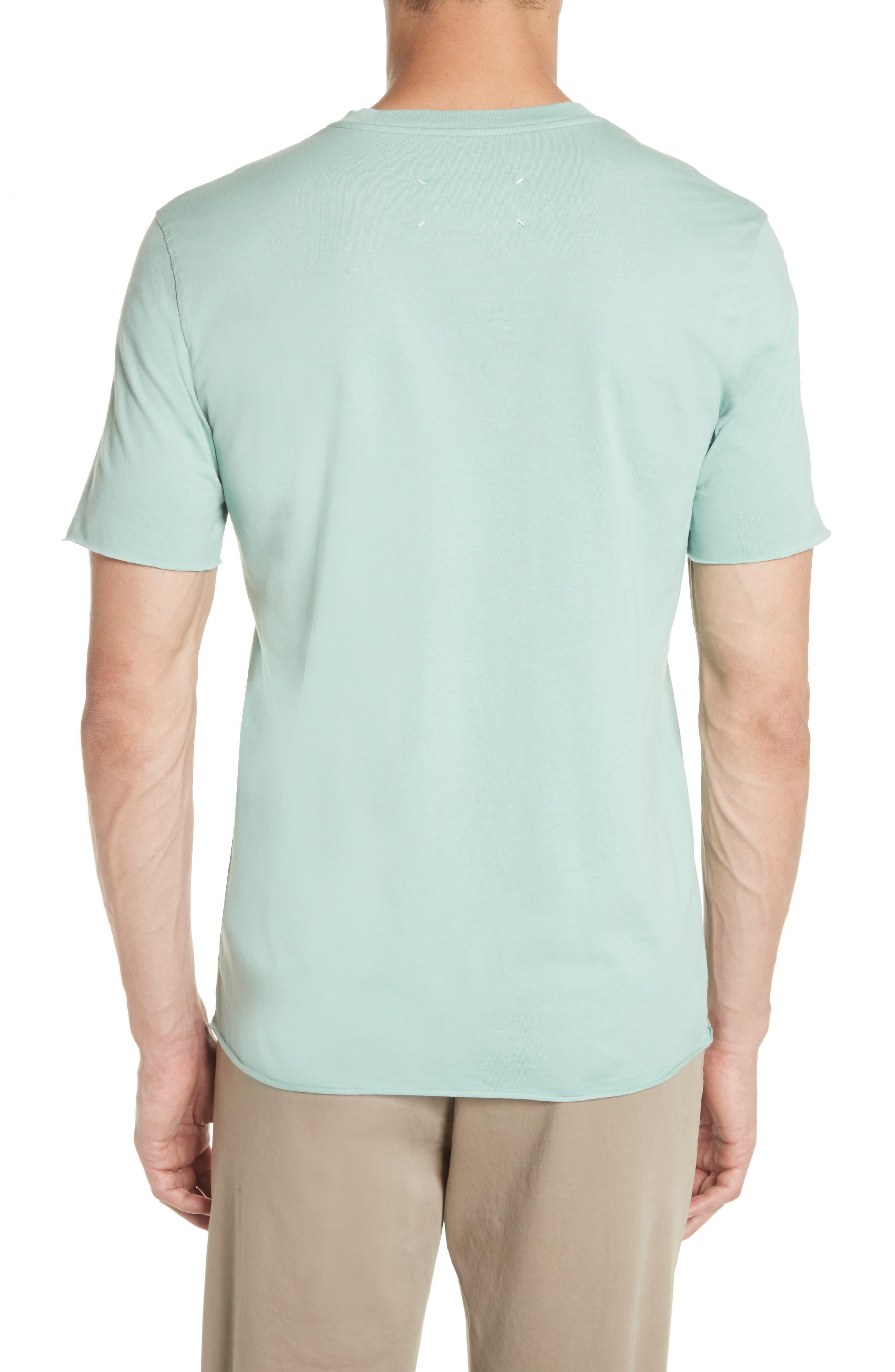 Missing Pocket T-Shirt,                             Alternate thumbnail 2, color,                             330