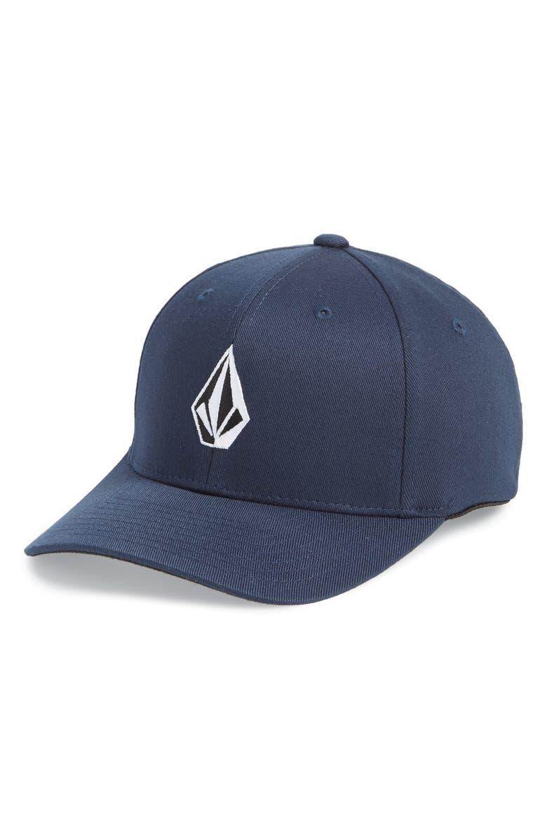 Volcom  Full Stone  Hat (Big Boys)  0b3ca3e3d4b0