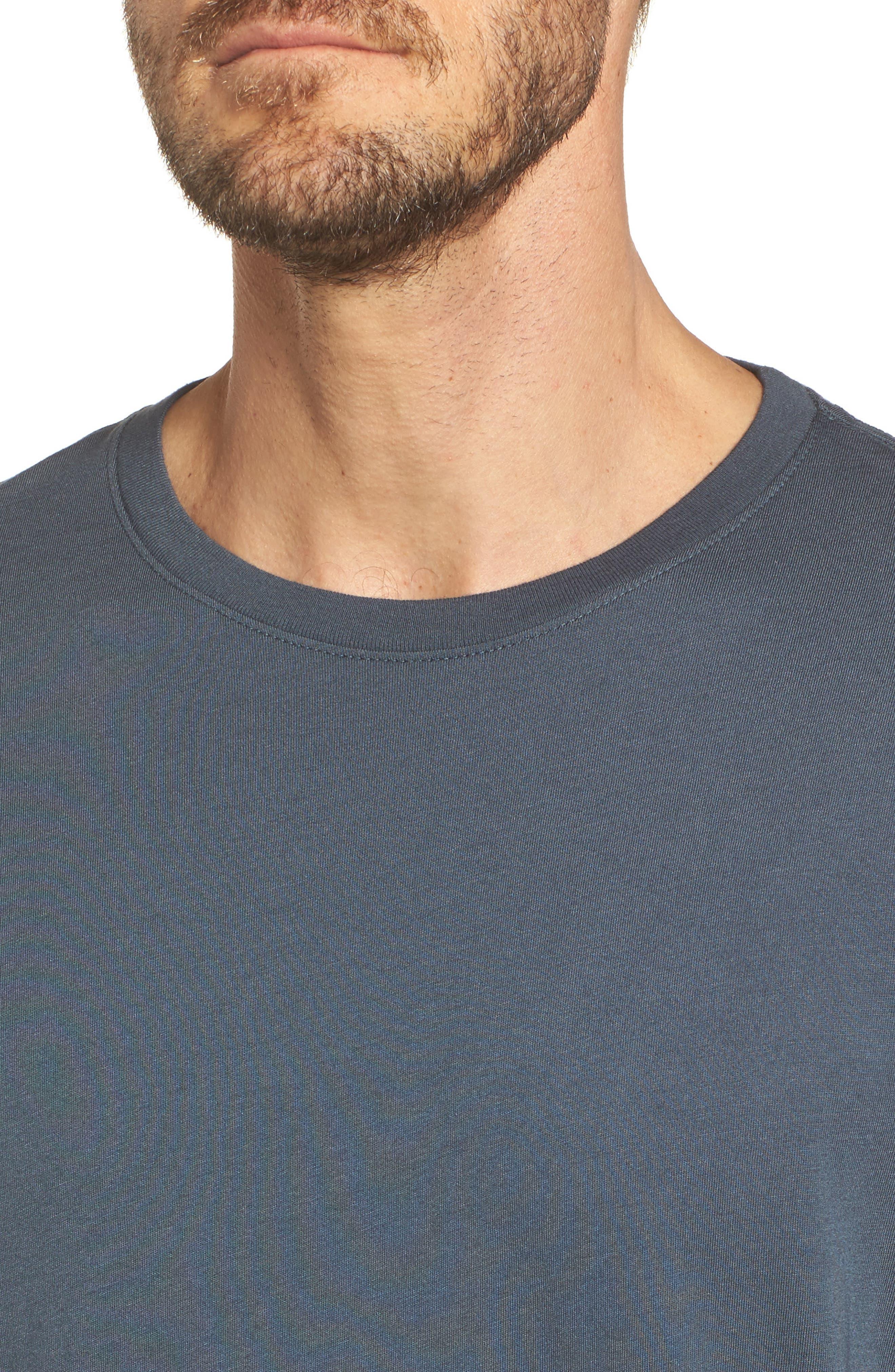 Bryce Slim Fit T-Shirt,                             Alternate thumbnail 16, color,