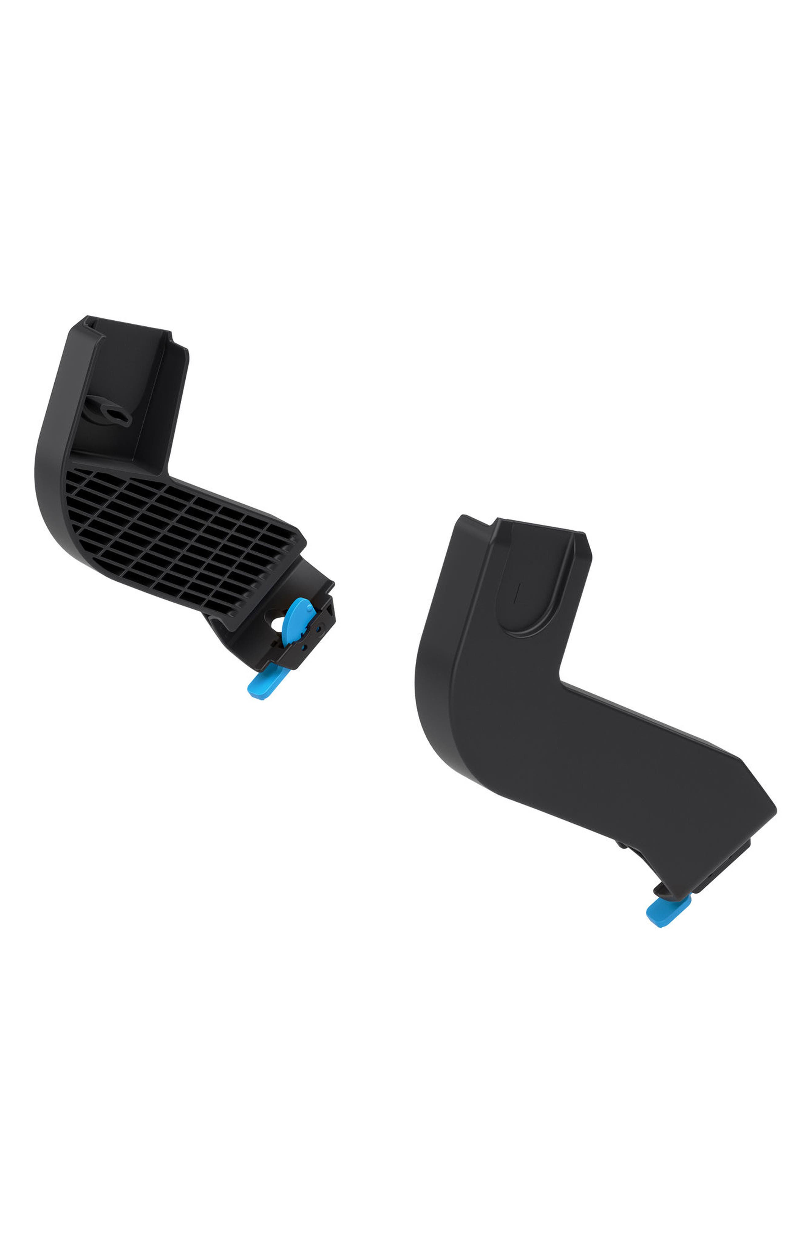 Adapters for Maxi-Cosi<sup>®</sup> Infant Car Seats,                             Main thumbnail 1, color,                             BLACK