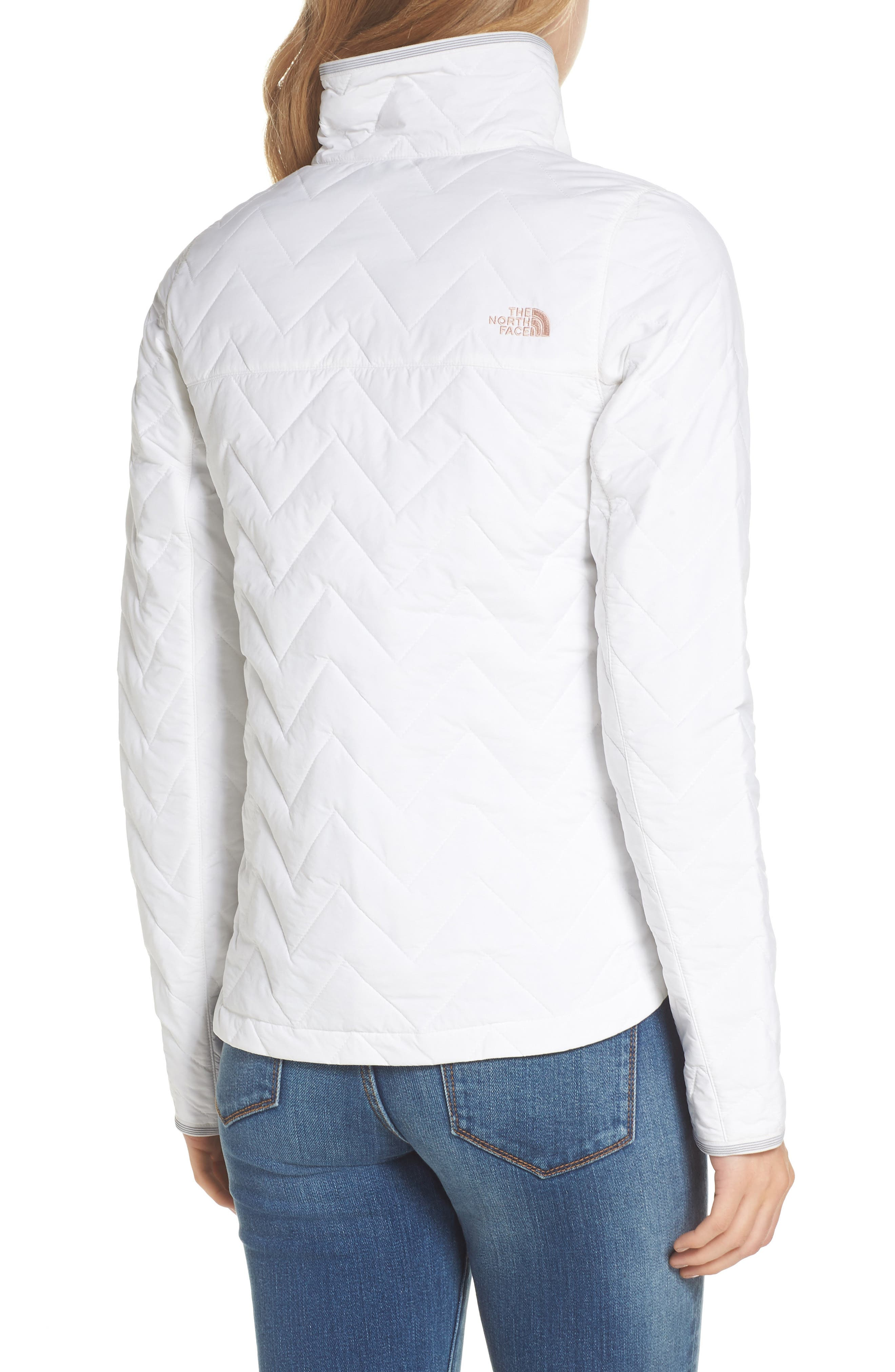 Westborough Insulated Jacket,                             Alternate thumbnail 2, color,                             BRIGHT WHITE