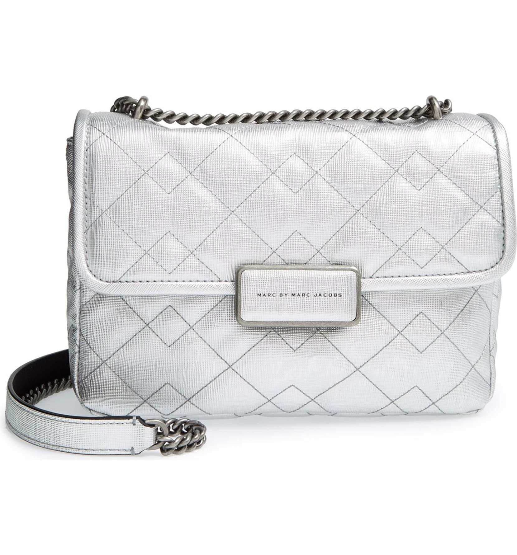 0d4a70b927a5 MARC BY MARC JACOBS  Rebel 24  Crossbody Bag
