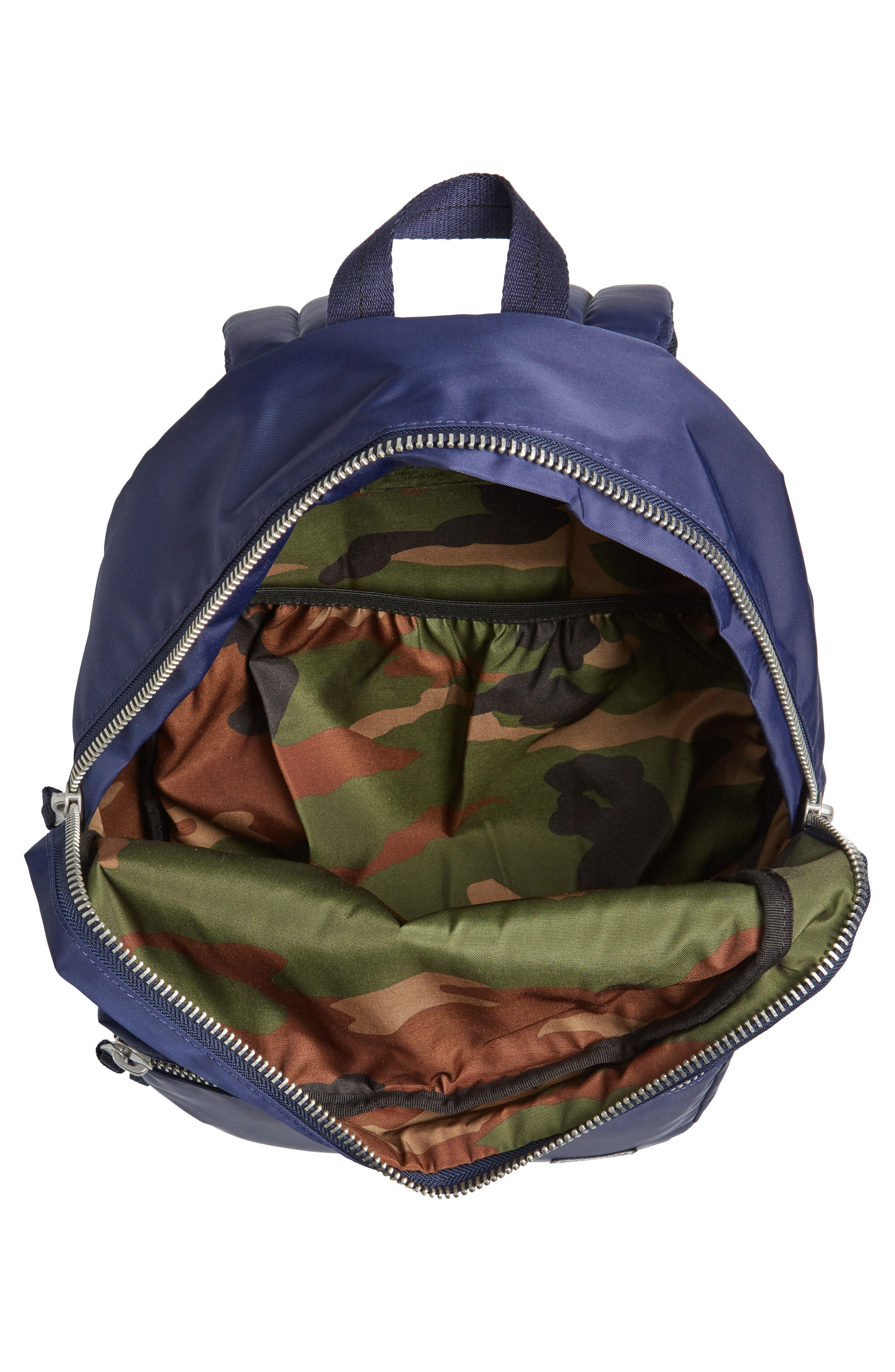 Lawson Surplus Collection Backpack,                             Alternate thumbnail 4, color,                             477