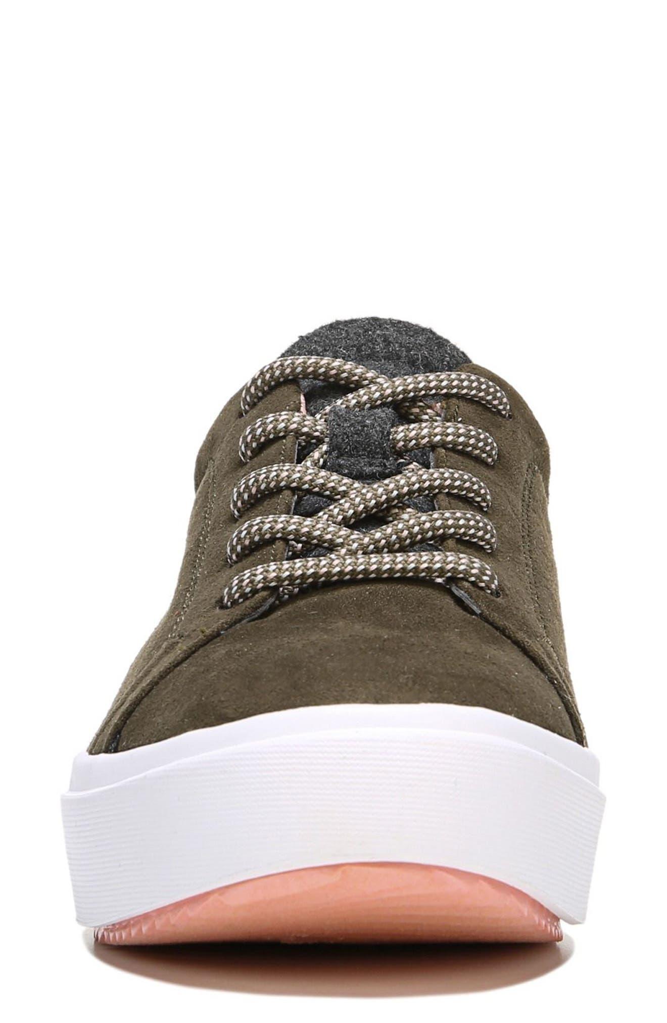 Wander Sneaker,                             Alternate thumbnail 3, color,                             020