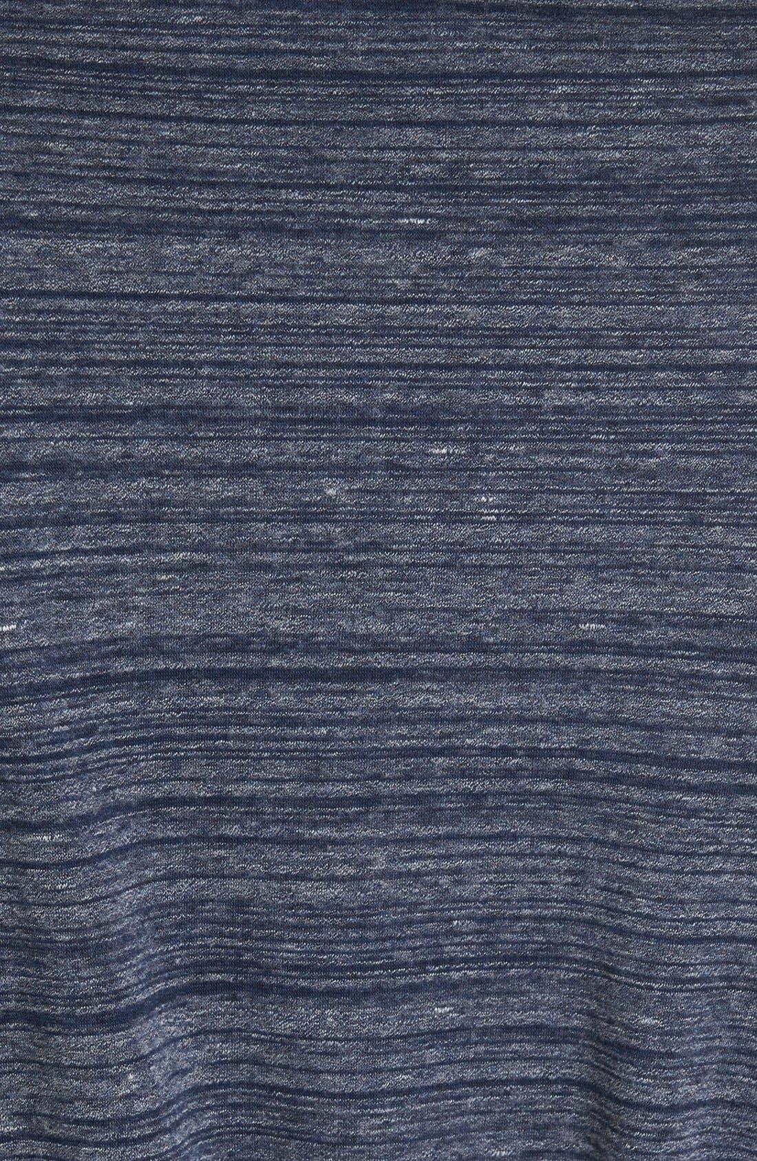 'Robinson' Stretch Cotton Robe,                             Alternate thumbnail 10, color,