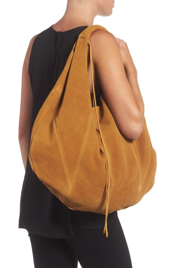 229a30f32ad3 Hobo Eclipse Leather Hobo