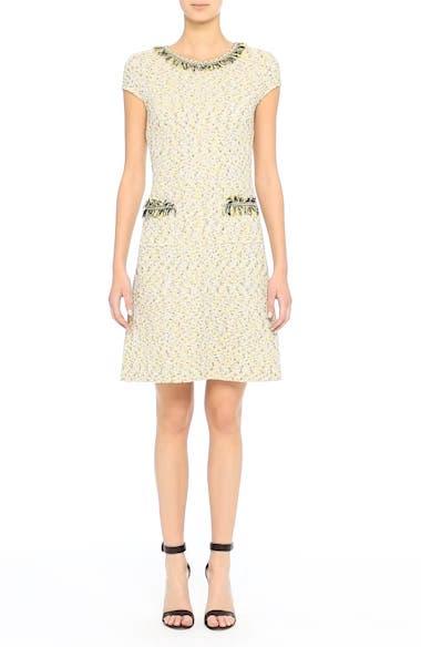 Romee Tweed Dress, video thumbnail