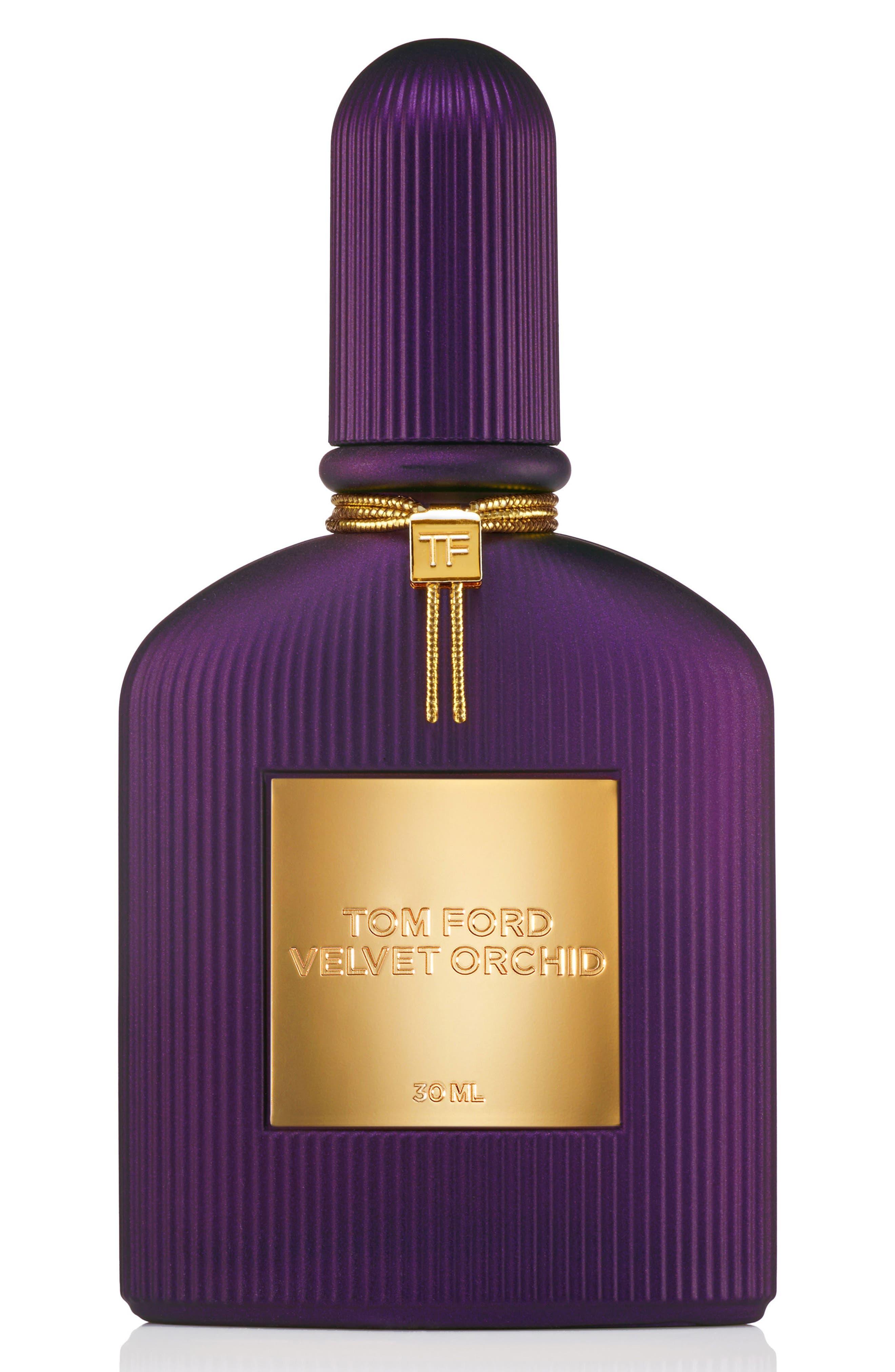 Velvet Orchid Lumière Eau de Parfum,                             Alternate thumbnail 3, color,                             NO COLOR