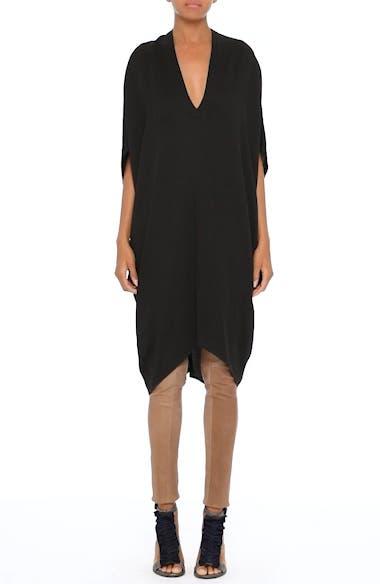 Eco Drape Dress, video thumbnail