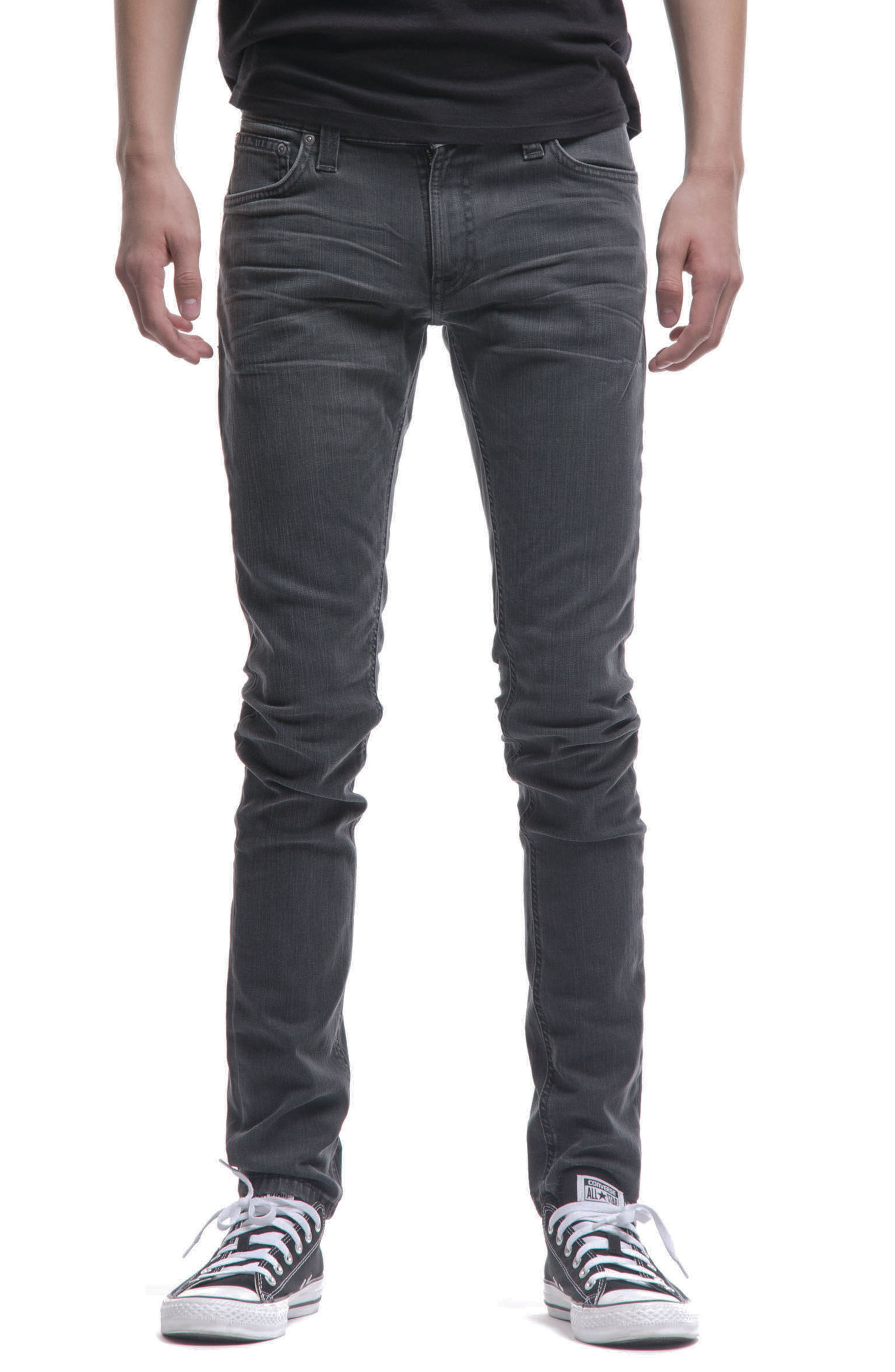 Skinny Lin Skinny Fit Jeans,                             Main thumbnail 1, color,