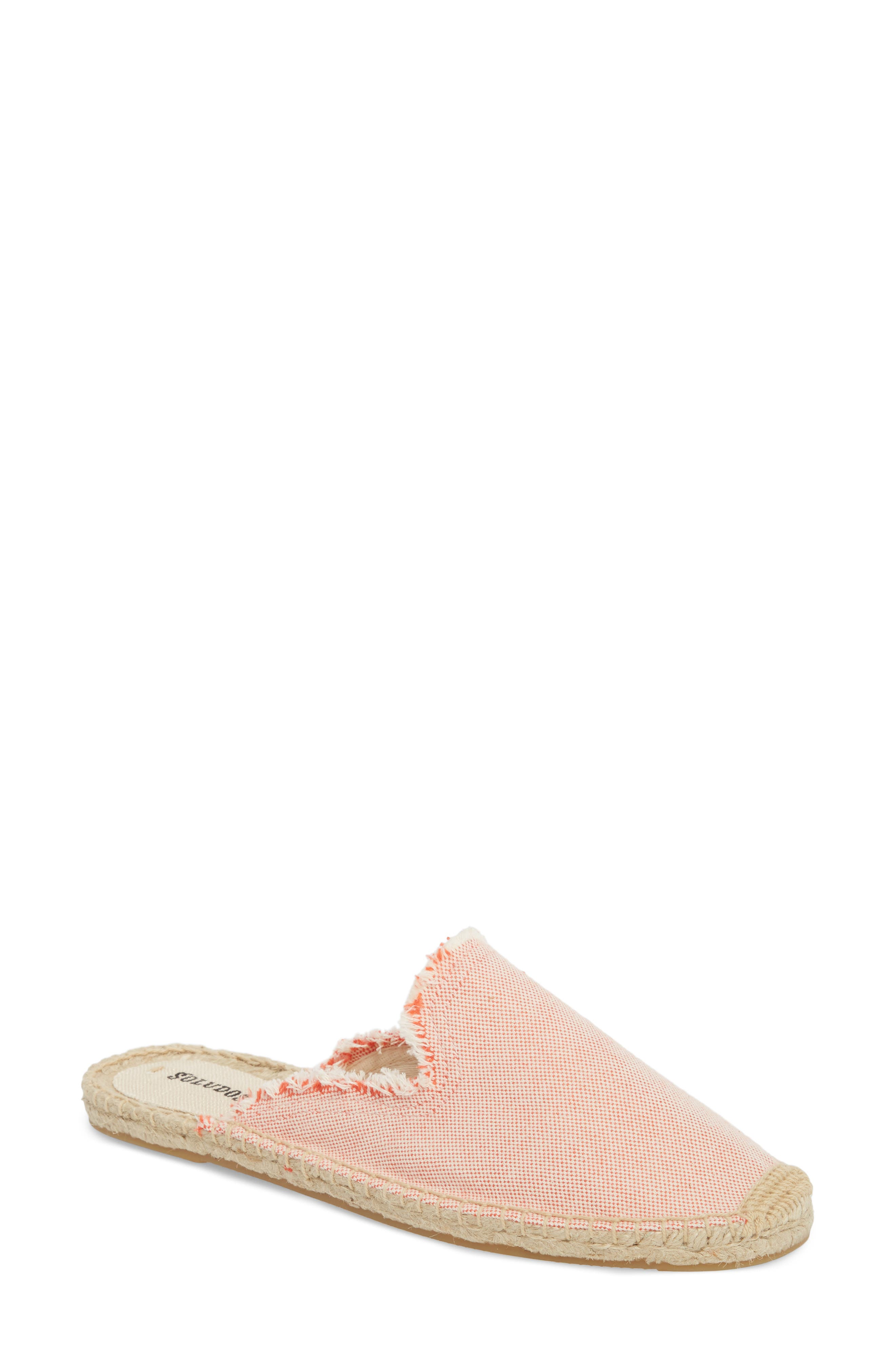 Frayed Mule,                         Main,                         color,
